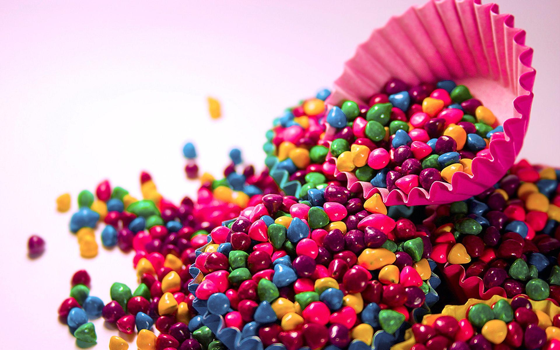 Jelly Beans Wallpapers 72