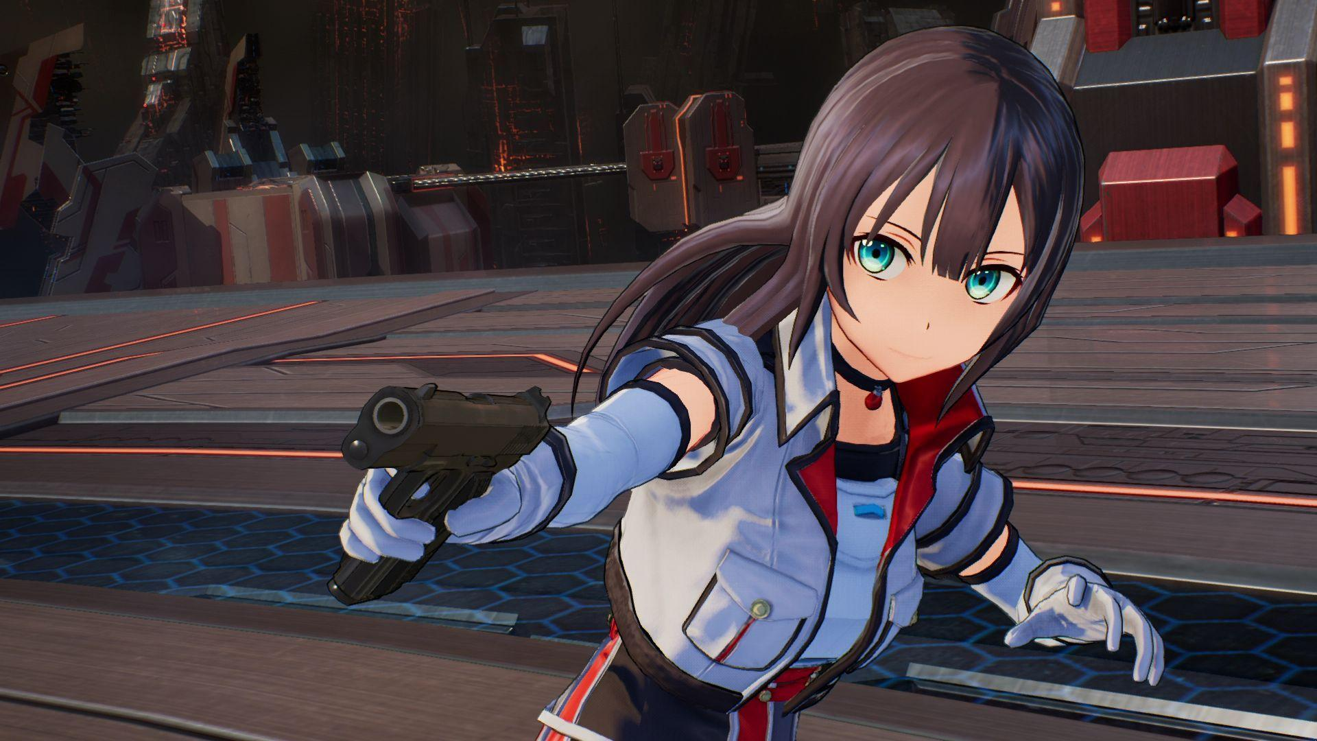 Sword Art Online: Fatal Bullet Shows New and Familiar Characters in