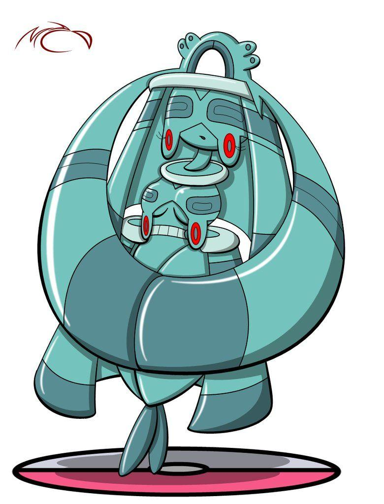 Bronzong by M