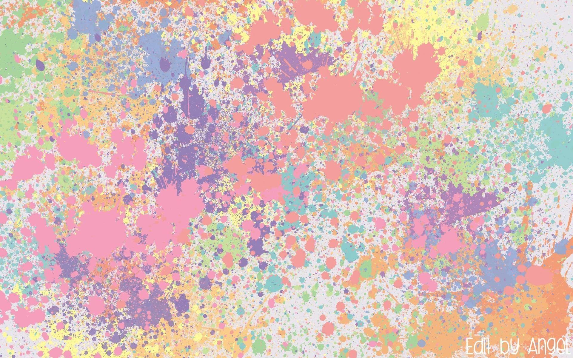 Cute Pattern Desktop Wallpapers - Wallpaper Cave