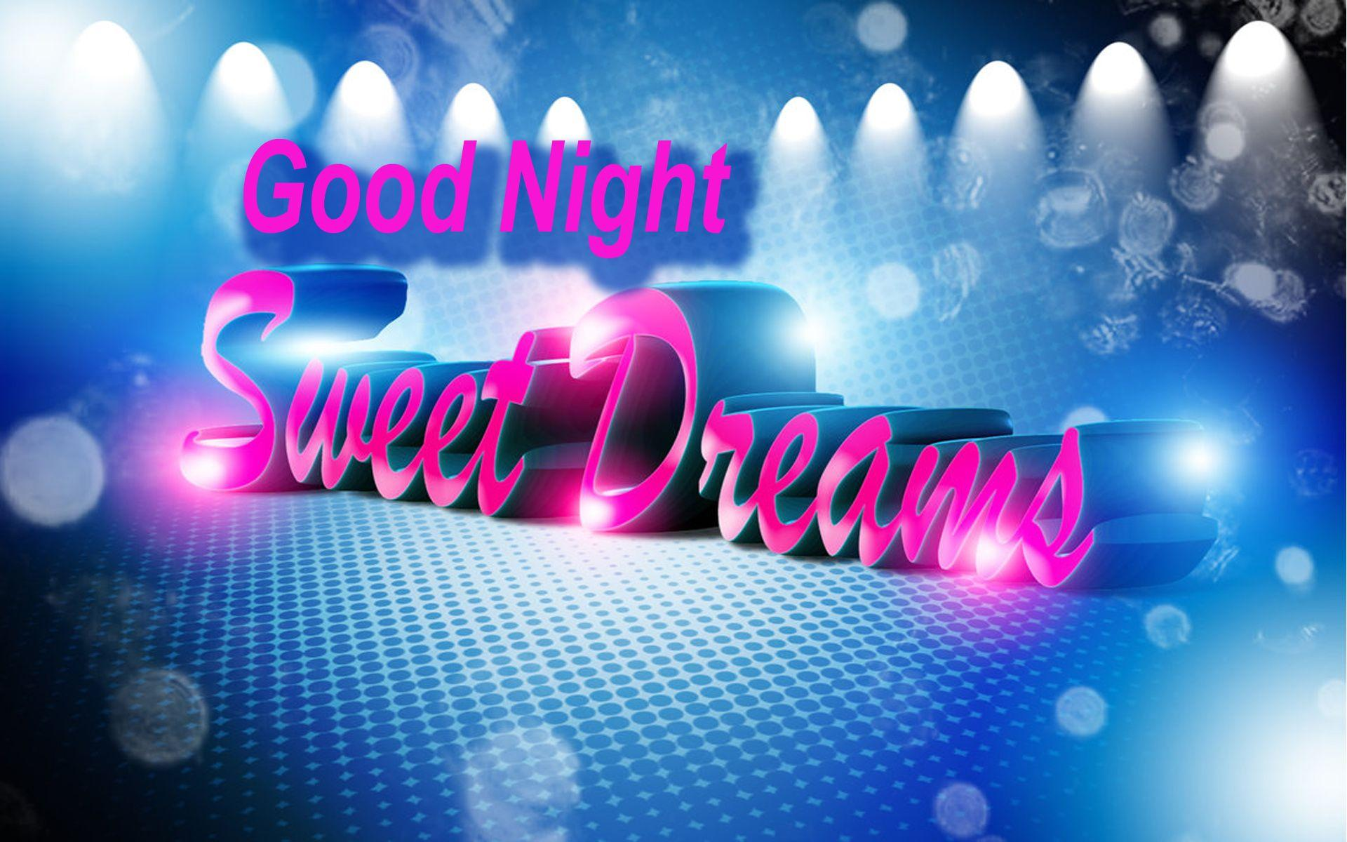 Romantic Good Night Wallpapers Wallpaper Cave