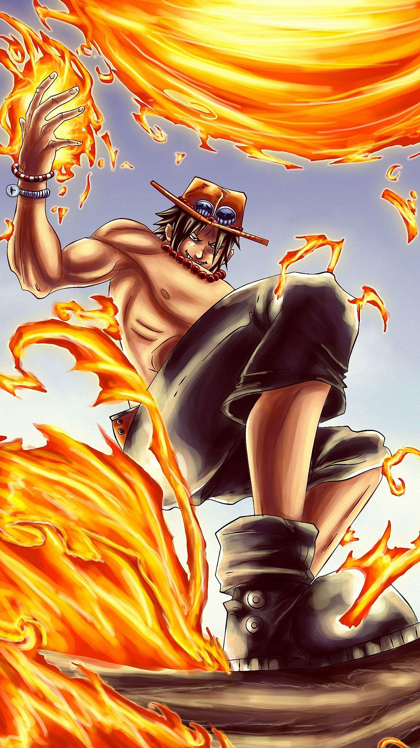 One Piece Hd Wallpaper Phone Simplexpict1st Org