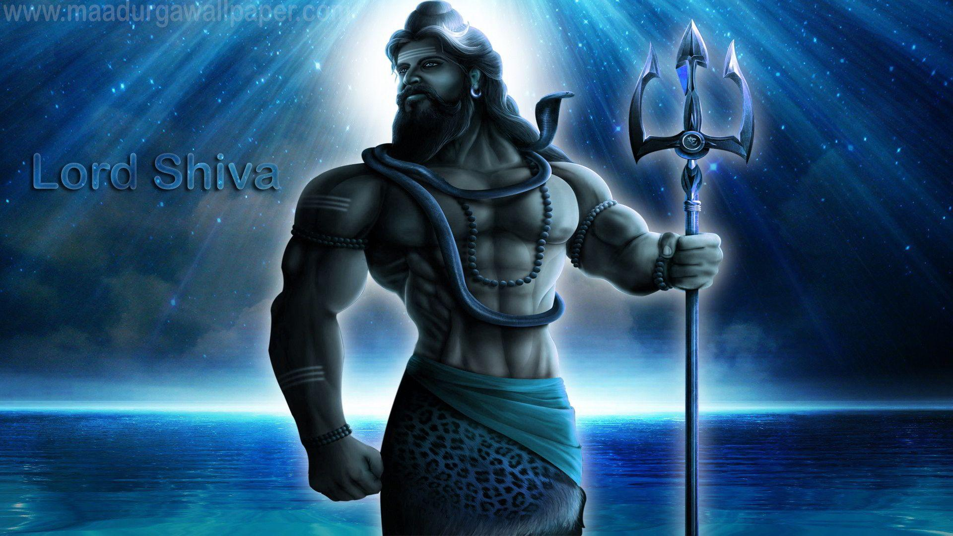 Shiv Wallpapers Wallpaper Cave