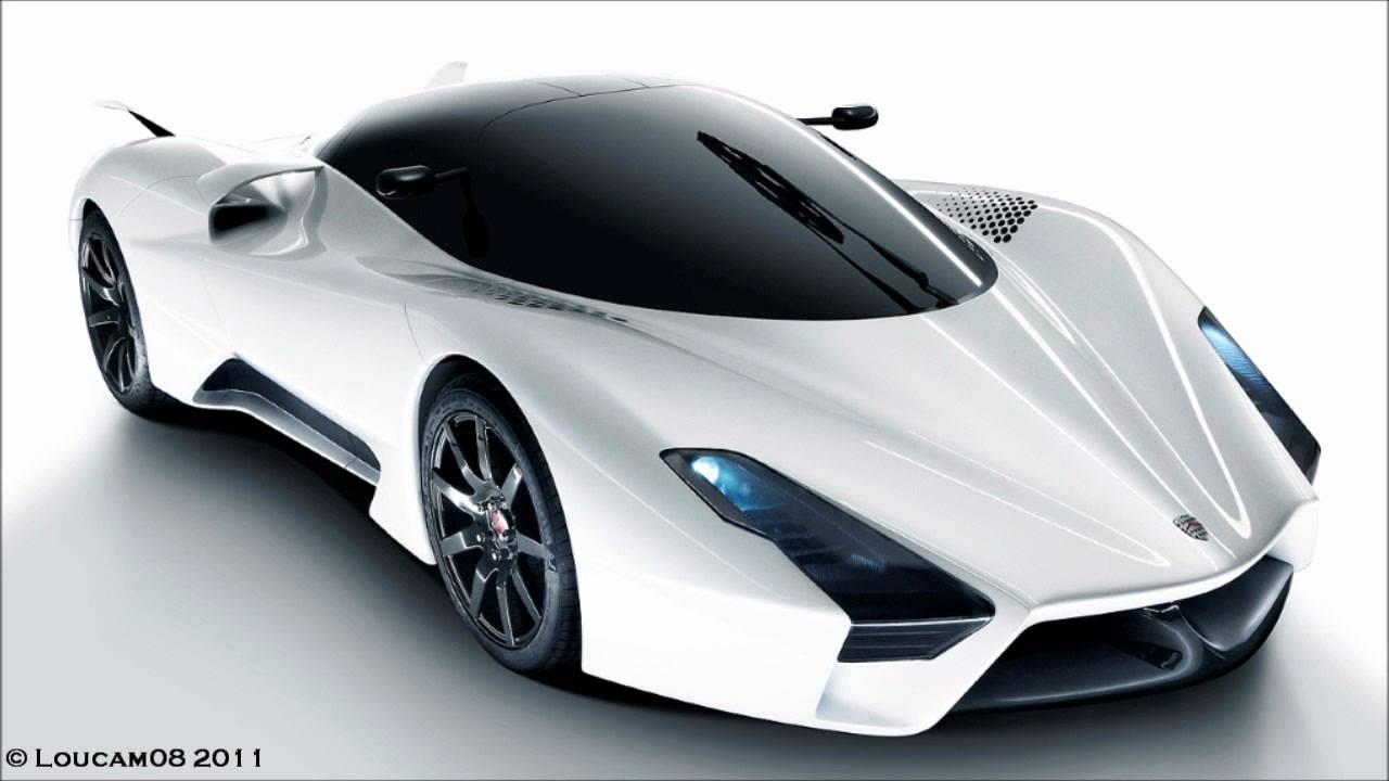 World Fastest Car Wallpapers Wallpaper Cave