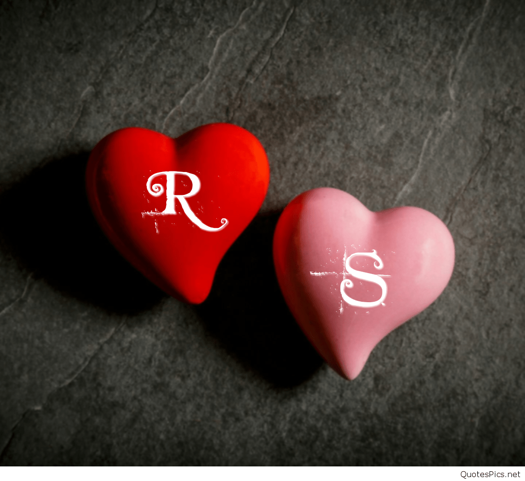 Letter R And S Wallpapers Wallpaper Cave
