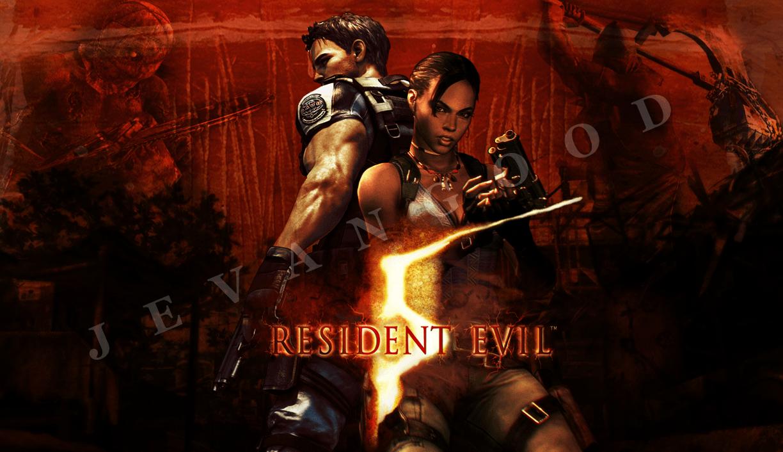 Resident Evil 5 Wallpapers Wallpaper Cave