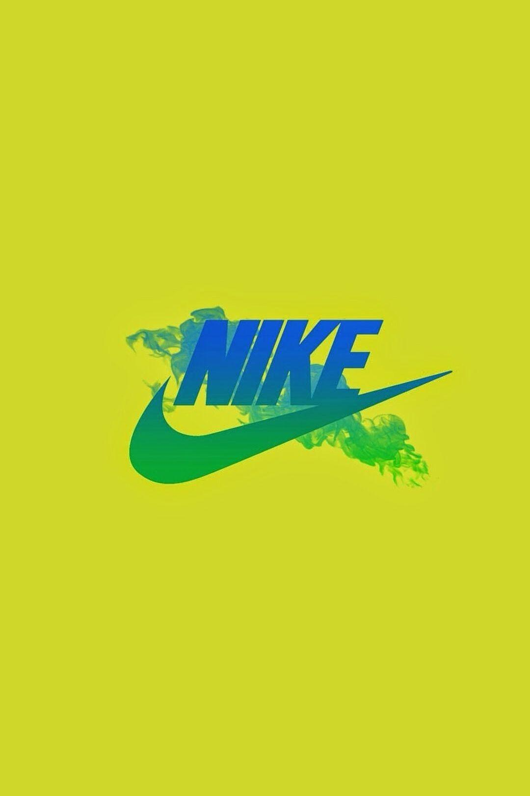 Lime Green Nike Wallpapers - Wallpaper Cave