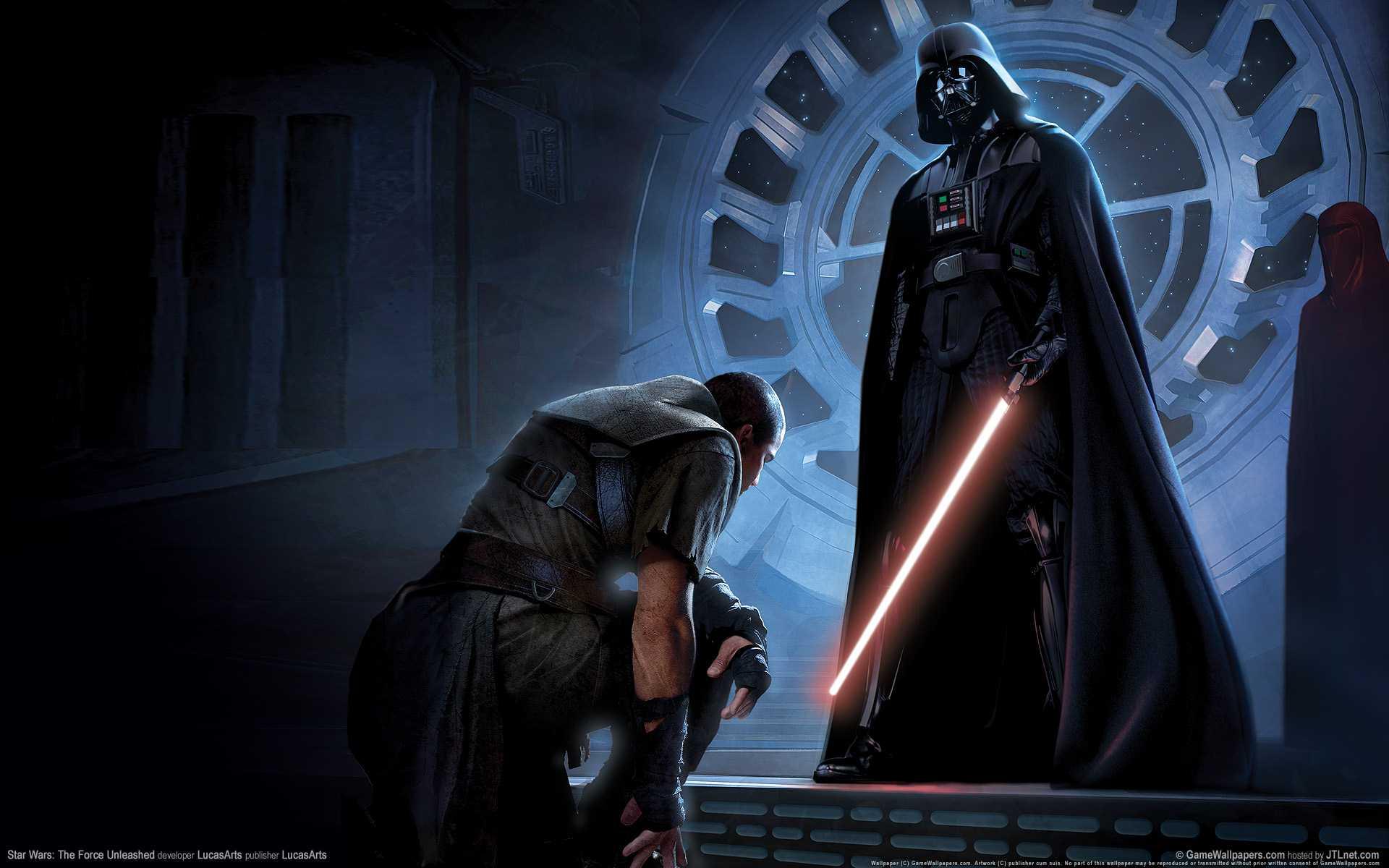 Anakin Skywalker Darth Vader Wallpapers Wallpaper Cave