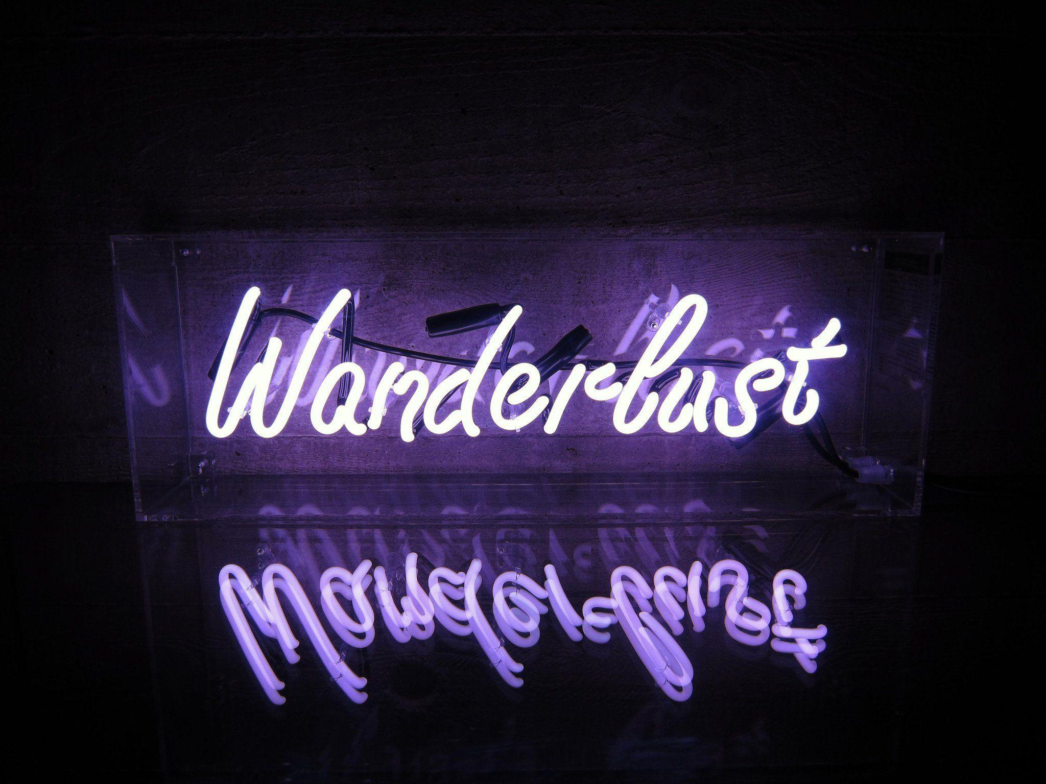 Neon Signs Wallpapers - Wallpaper Cave