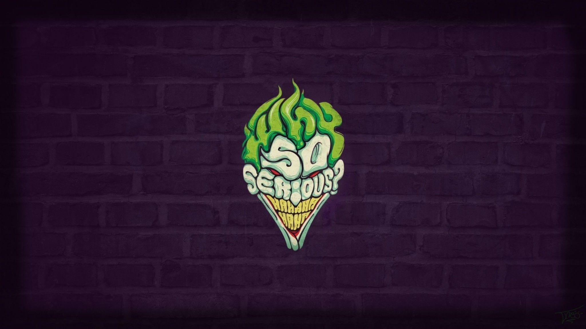 Joker brand wallpapers wallpaper cave - Joker brand wallpaper ...