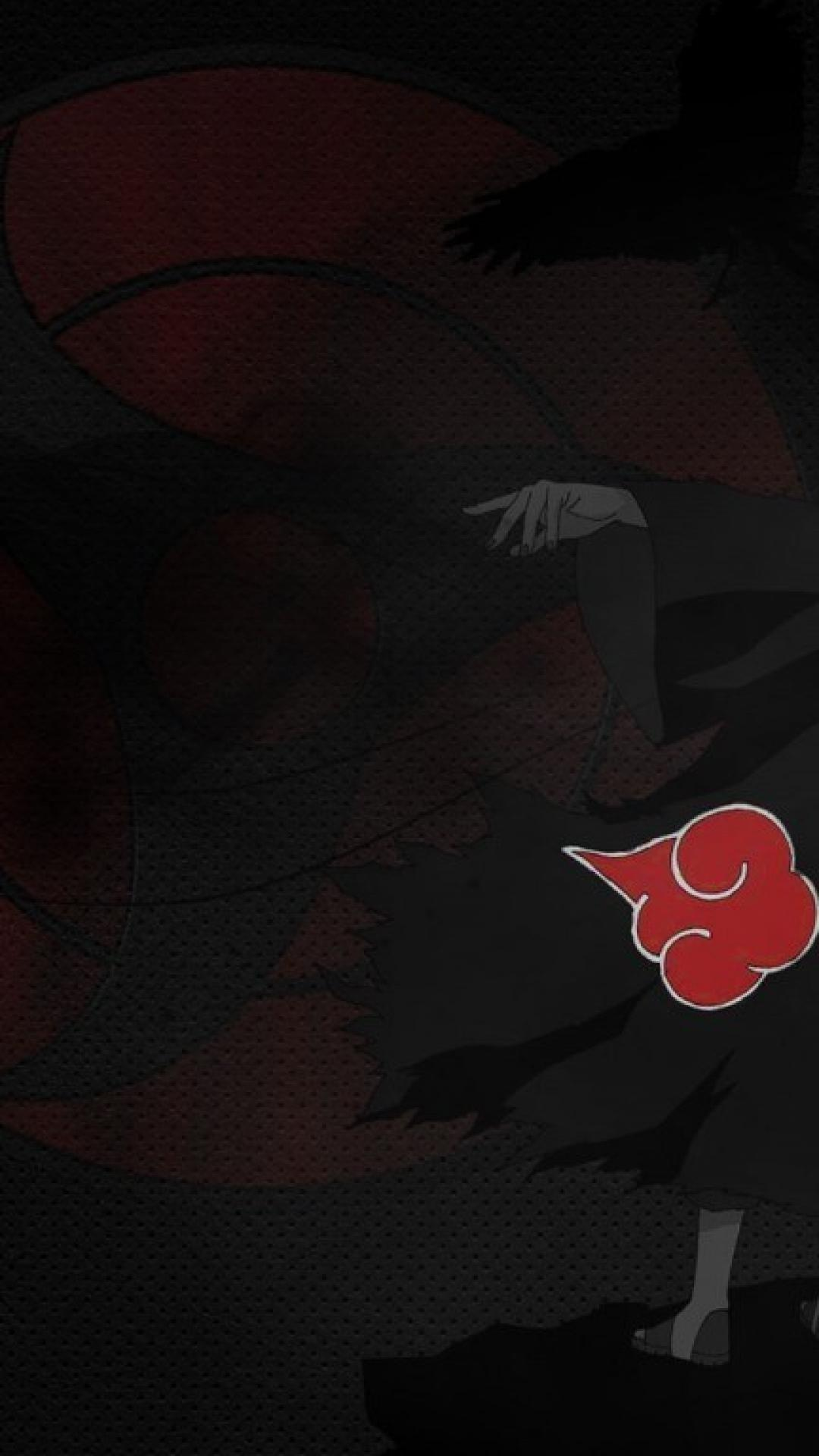 Naruto Itachi Wallpapers Mobile , Wallpaper Cave