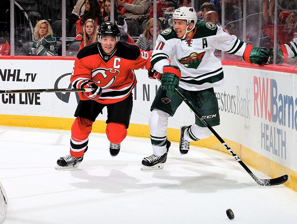 new jersey devils zach parise contract
