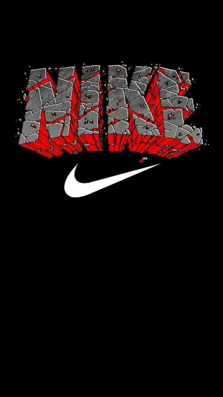 Nike Backgrounds For Iphone , Wallpaper Cave