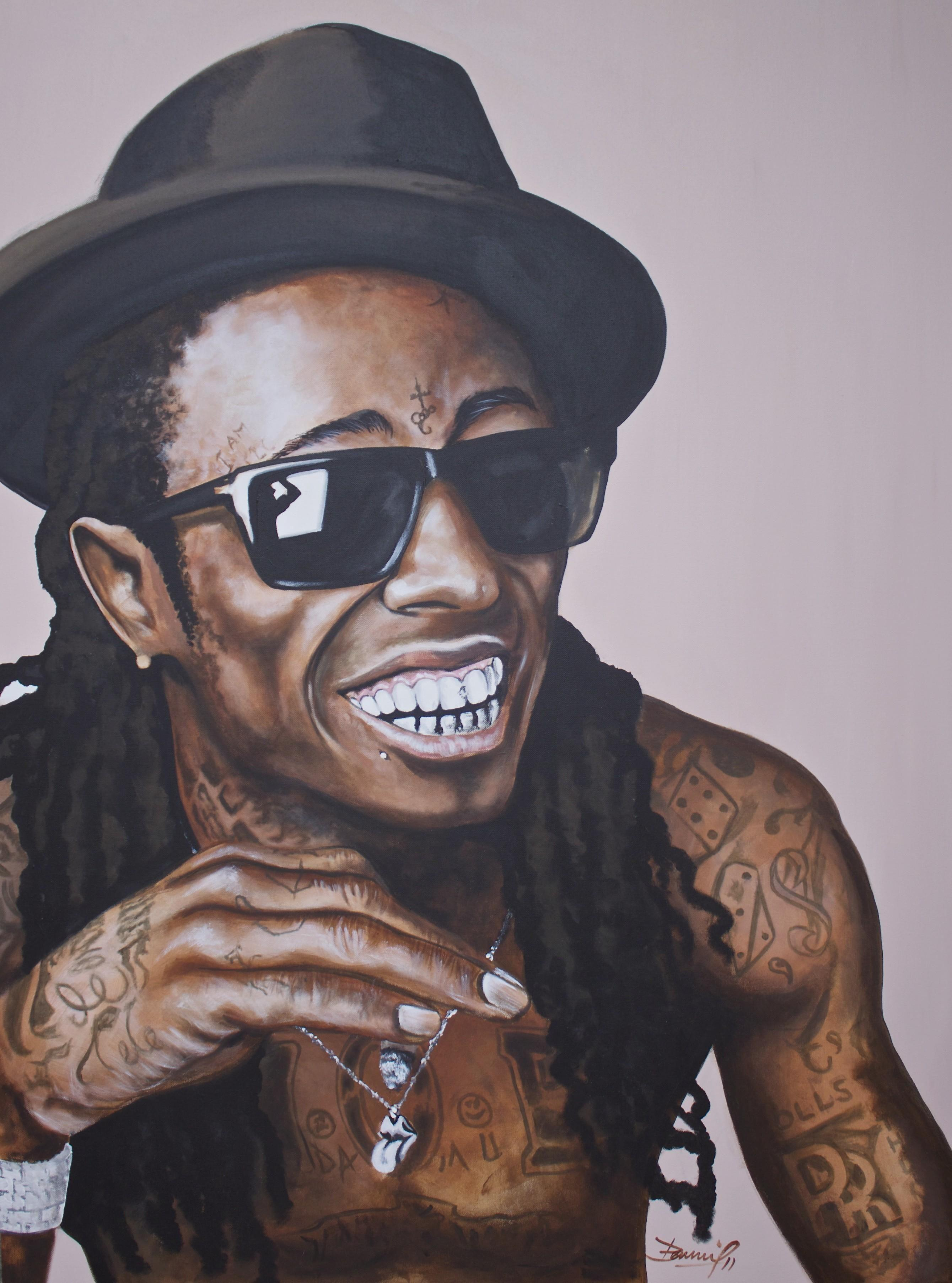 Lil Wayne Wallpapers For Iphone Wallpaper Cave