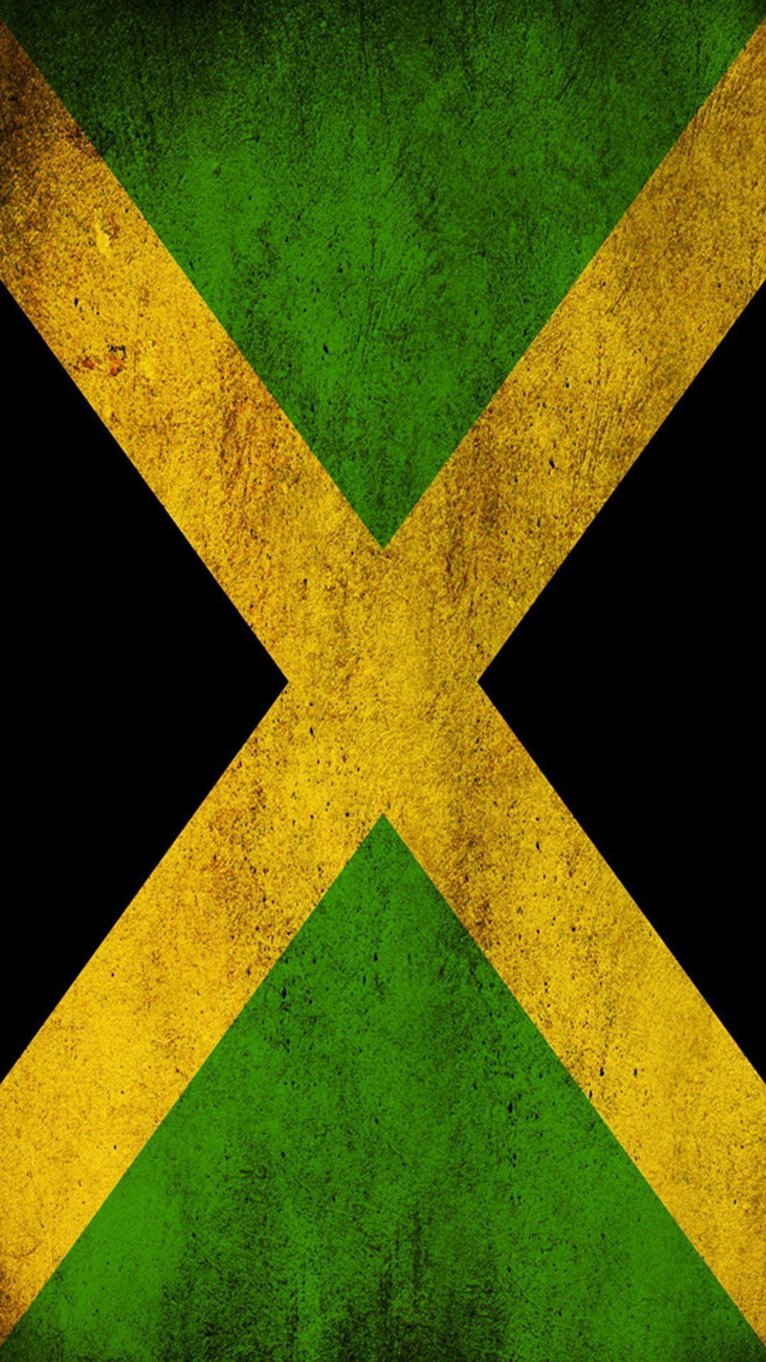 Jamaica Flag Wallpapers - Wallpaper Cave