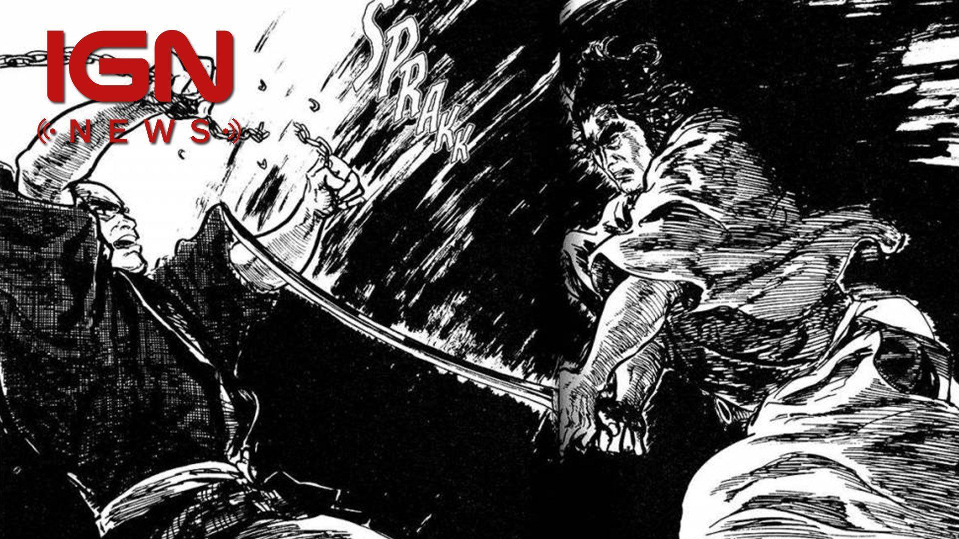 Lone Wolf And Cub Hd Wallpaper Wallpaper Cave