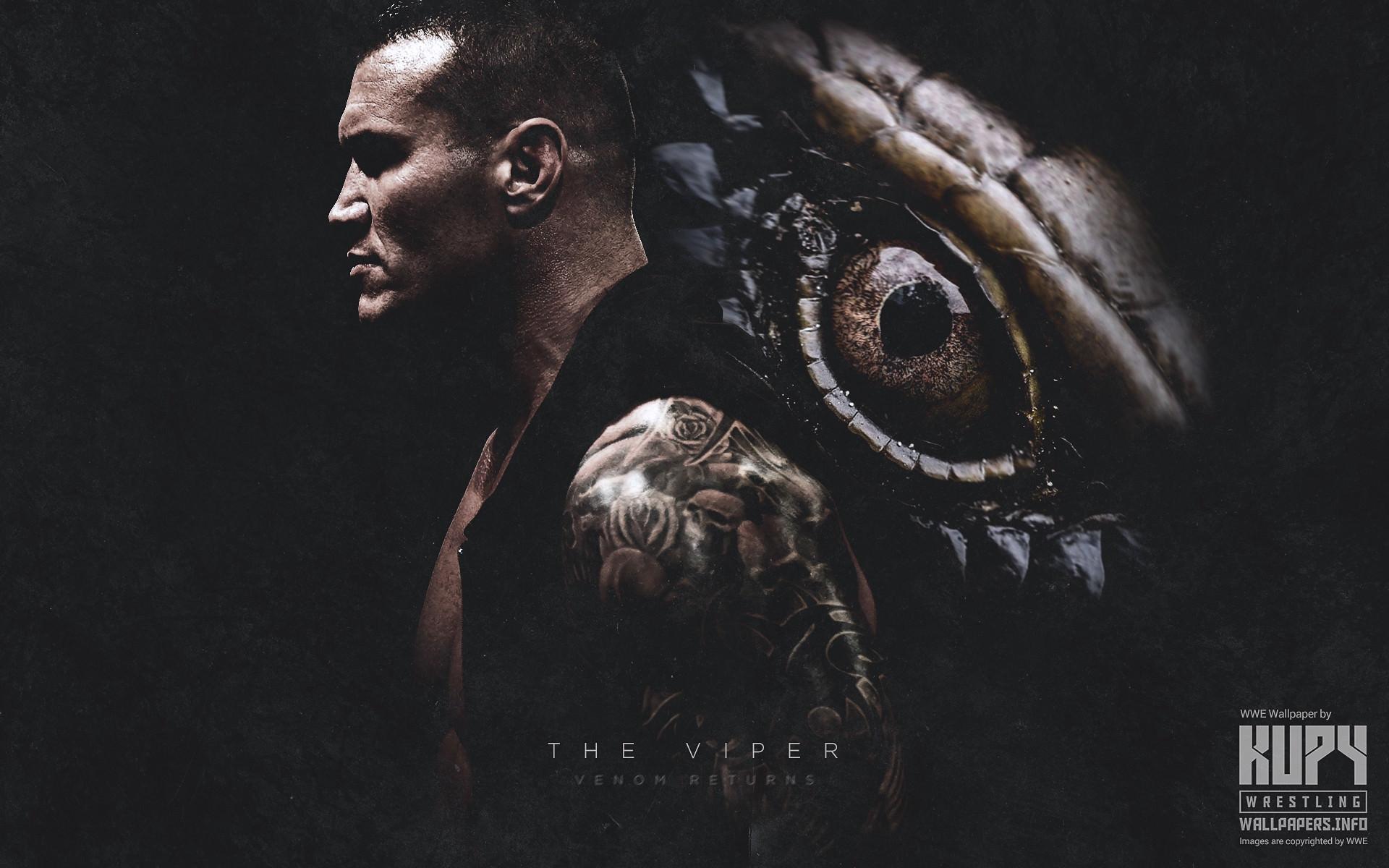 Randy Orton 2019 Wallpapers - Wallpaper Cave