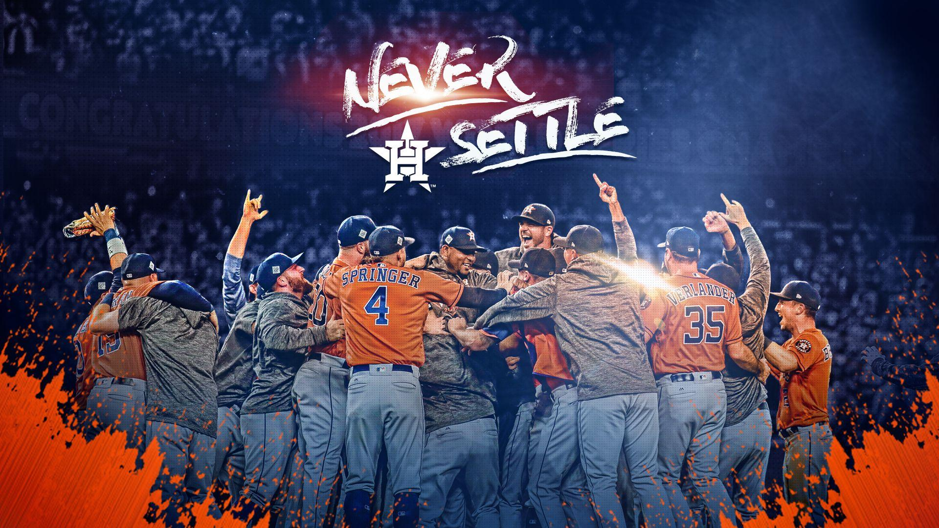 Houston astros 2018 wallpapers wallpaper cave - Pc wallpaper 2018 ...
