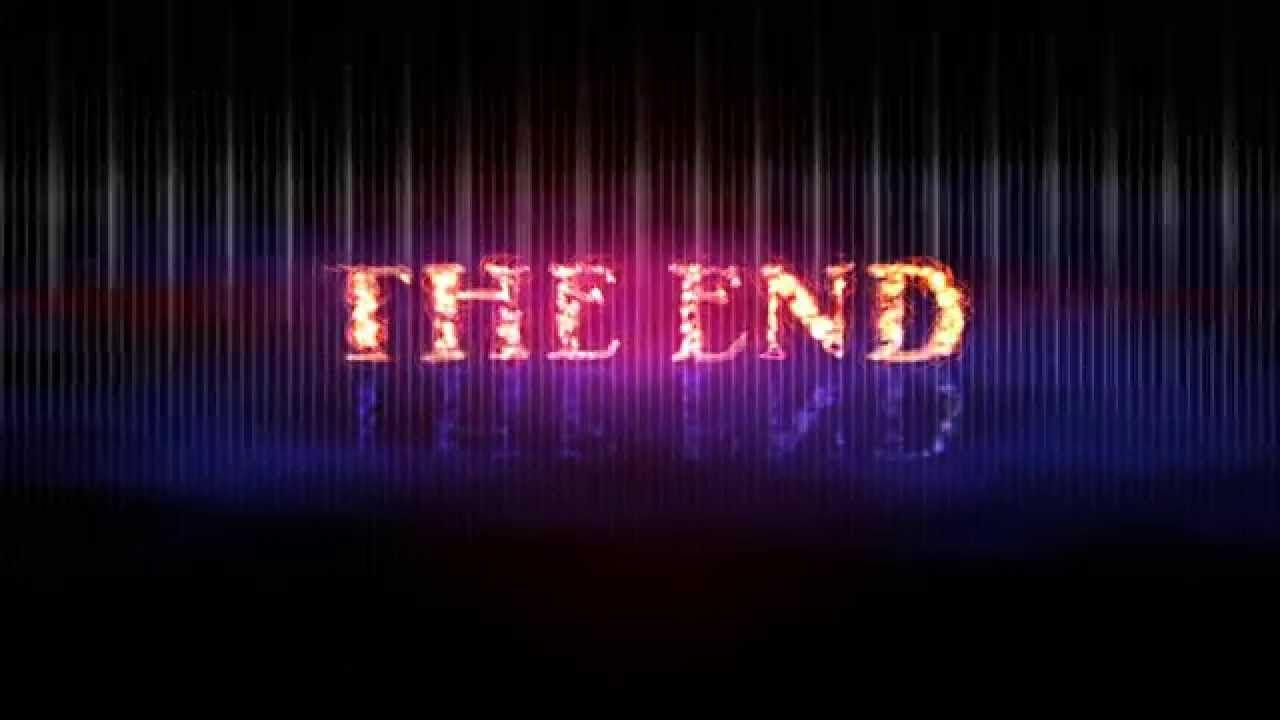 Cool The End Pictures
