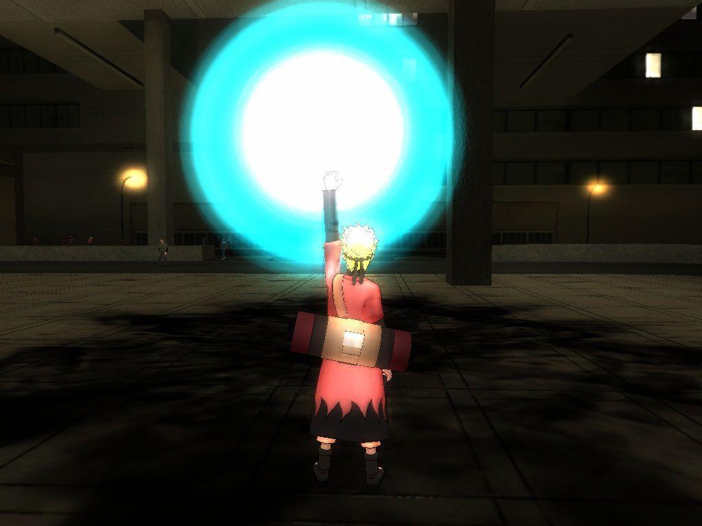 Download Game Gta Sa Mod Naruto Pc