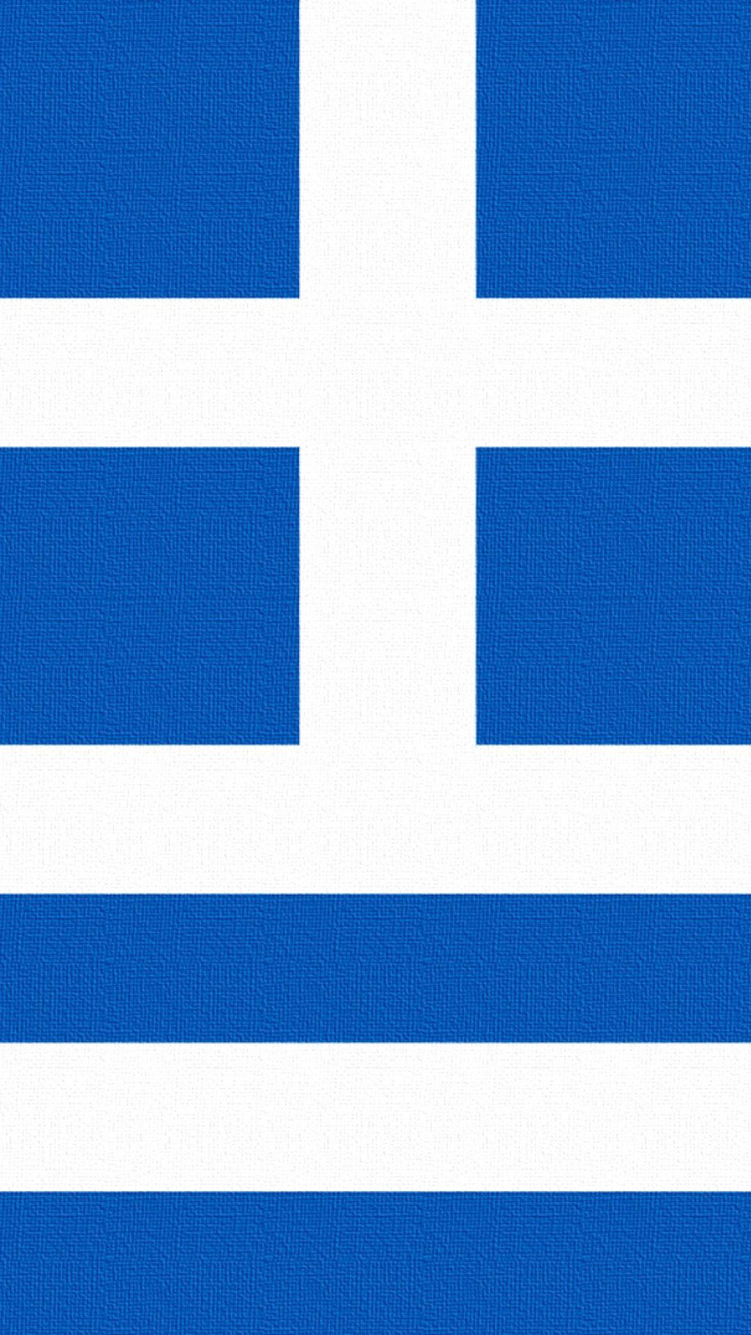 Greece flag iphone wallpapers