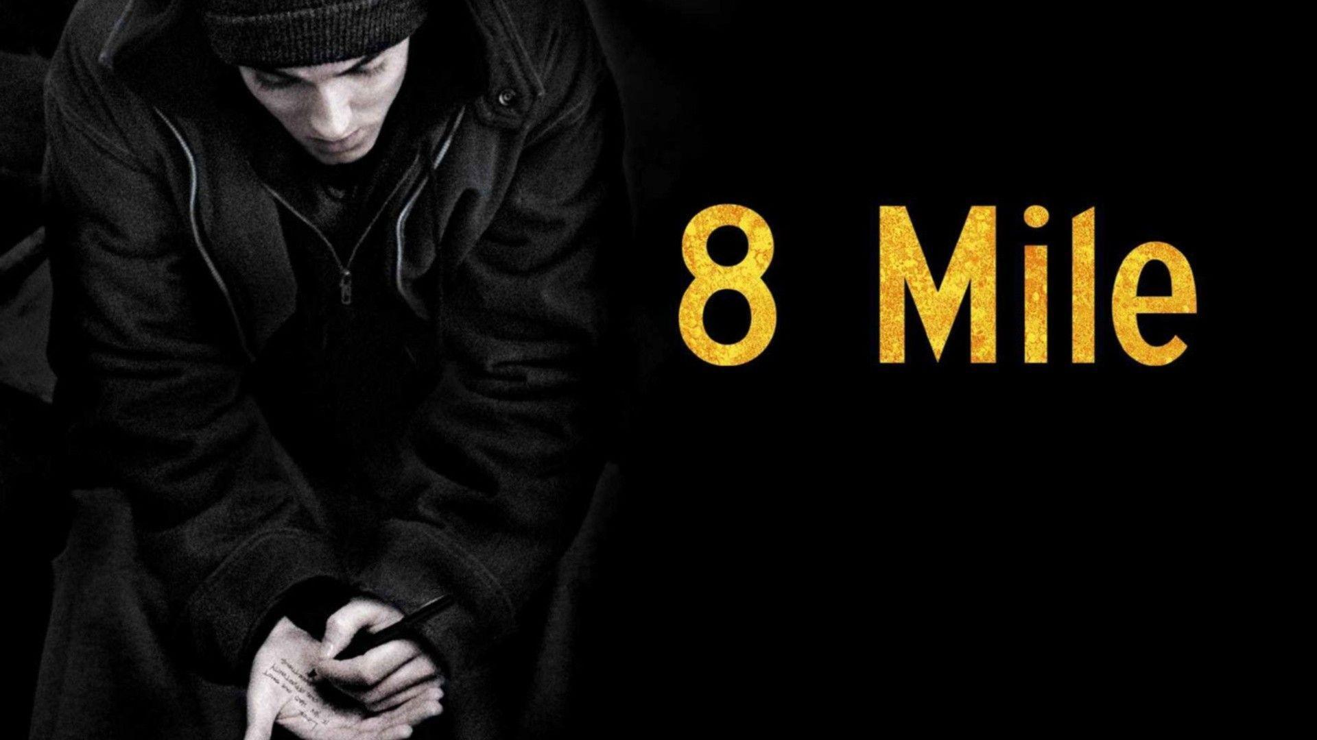 Eminem 8 Mile Wallpapers Hd Wallpaper Cave