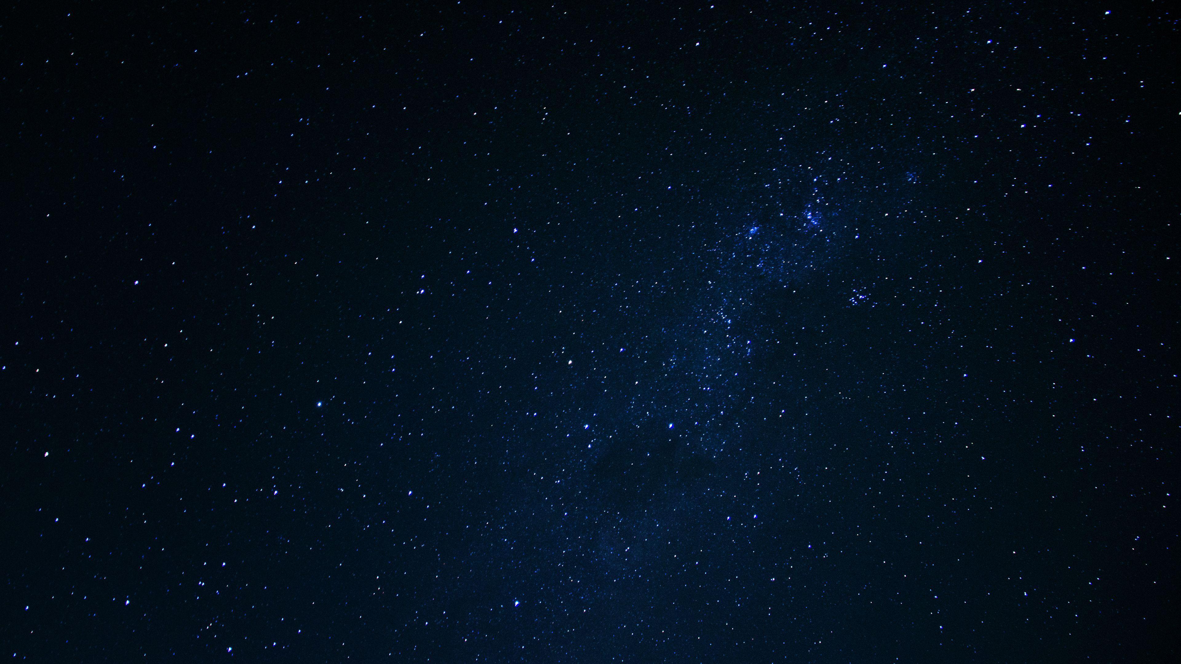 Universo Estrellas Wallpapers Hd Wallpaper Cave