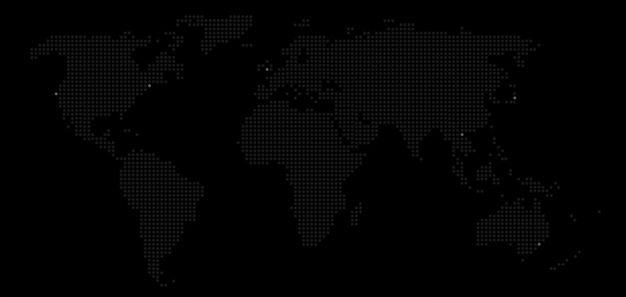 Black World Map Backgrounds - Wallpaper Cave