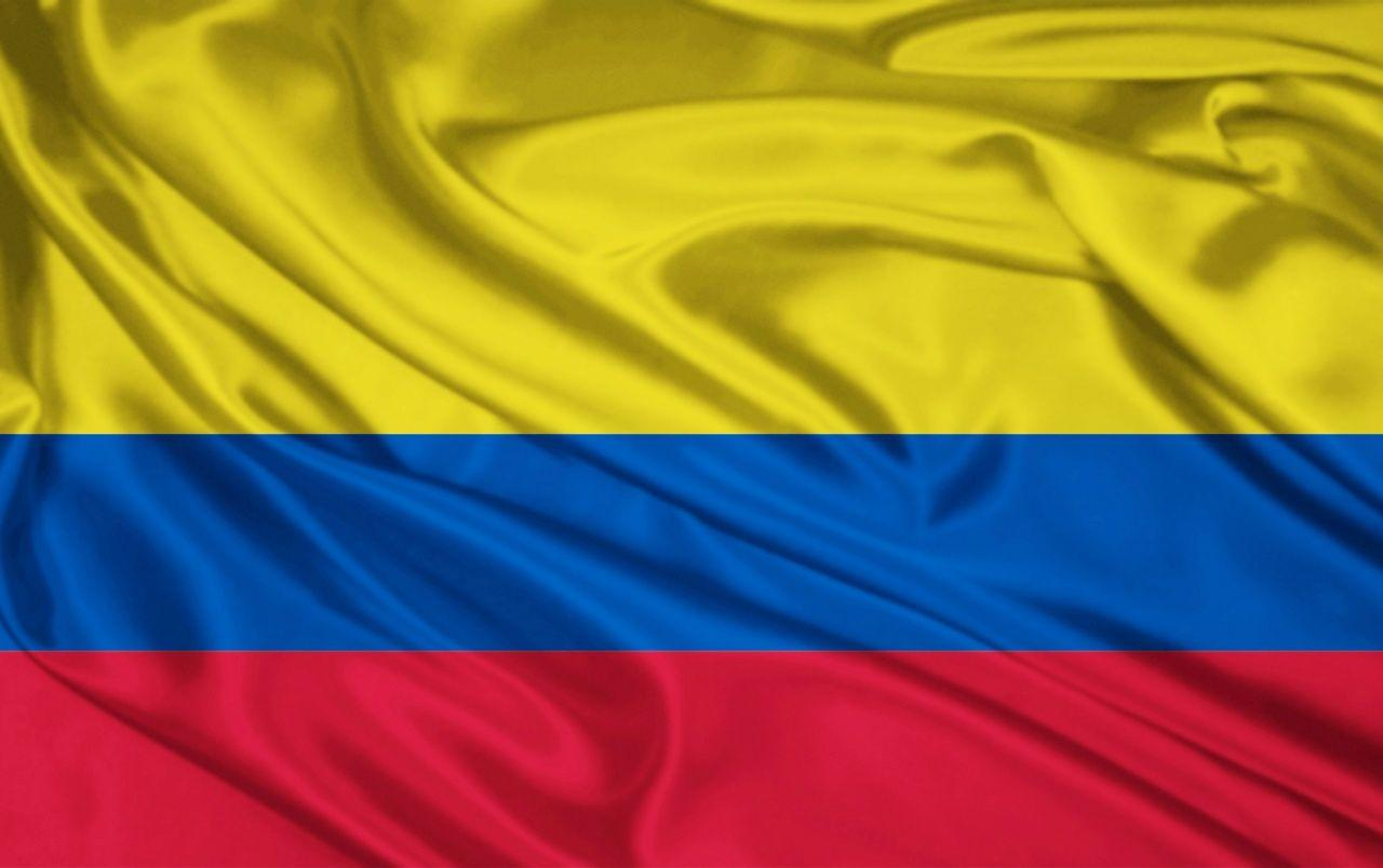 Colombia Flag wallpapers | Colombia Flag stock photos