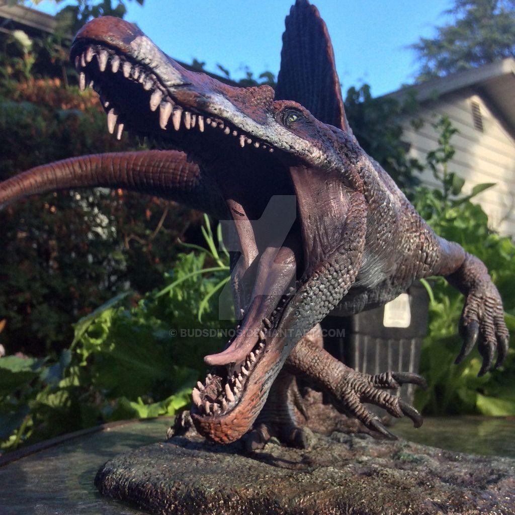 Real Spinosaurus Wallpapers - Wallpaper Cave