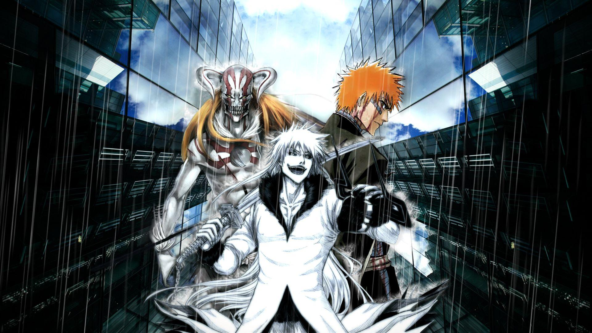 bleach Full HD Wallpapers and Backgrounds Image
