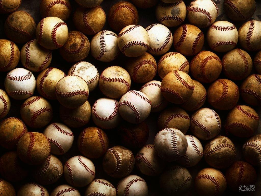 Cool Baseball Wallpapers Wallpaper Cave