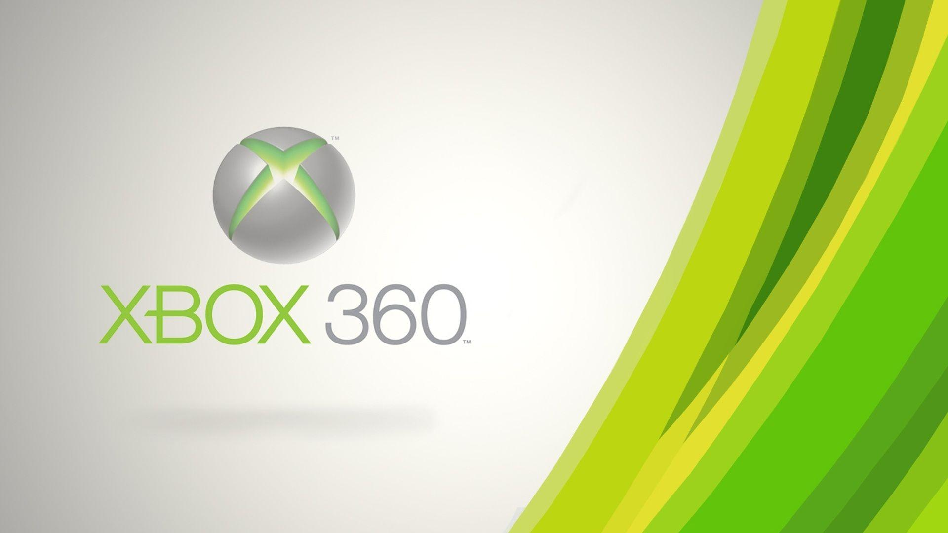 Xbox 360 Logo Hd Wallpapers Wallpaper Cave