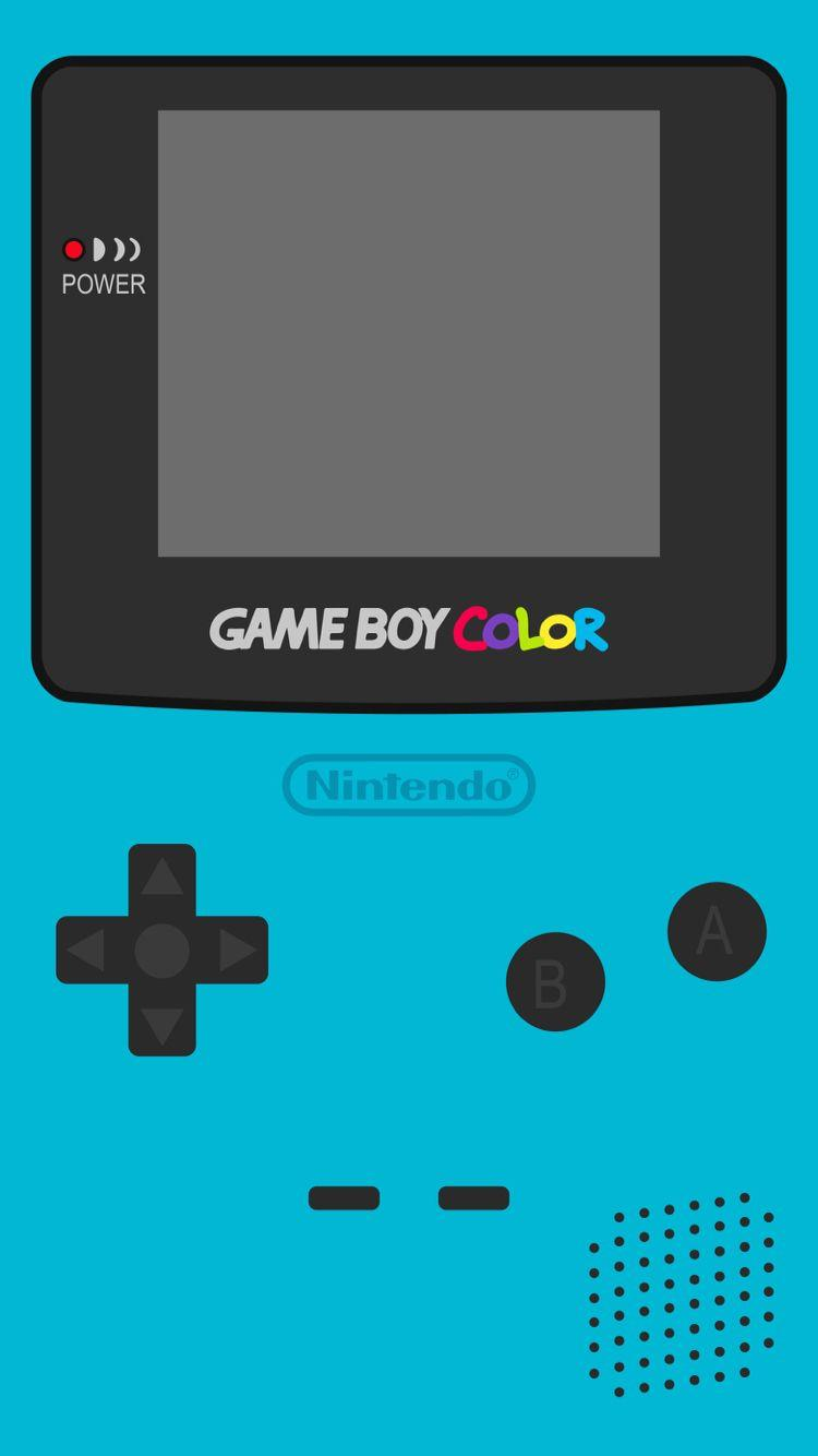 Iphone Wallpapers Gameboy Wallpaper Cave