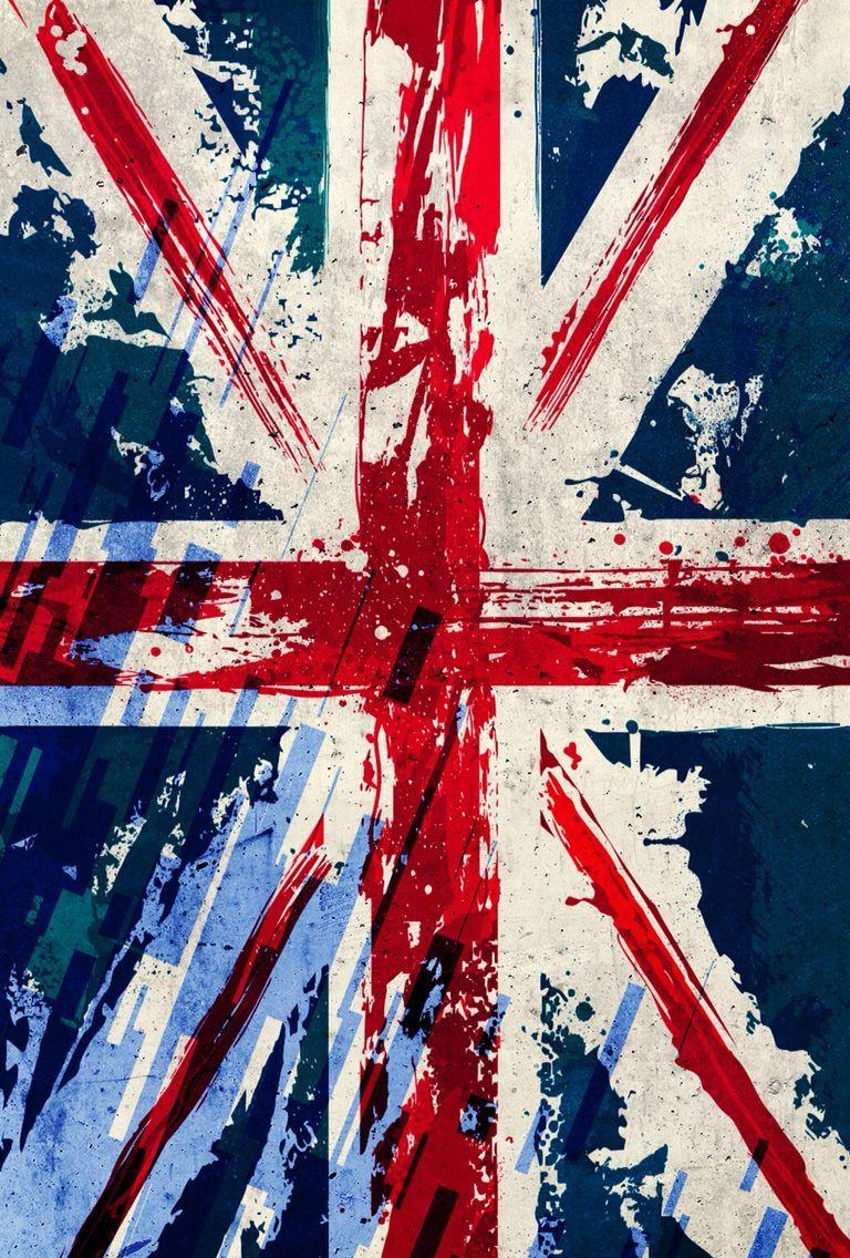 wallpapers iphone england flag