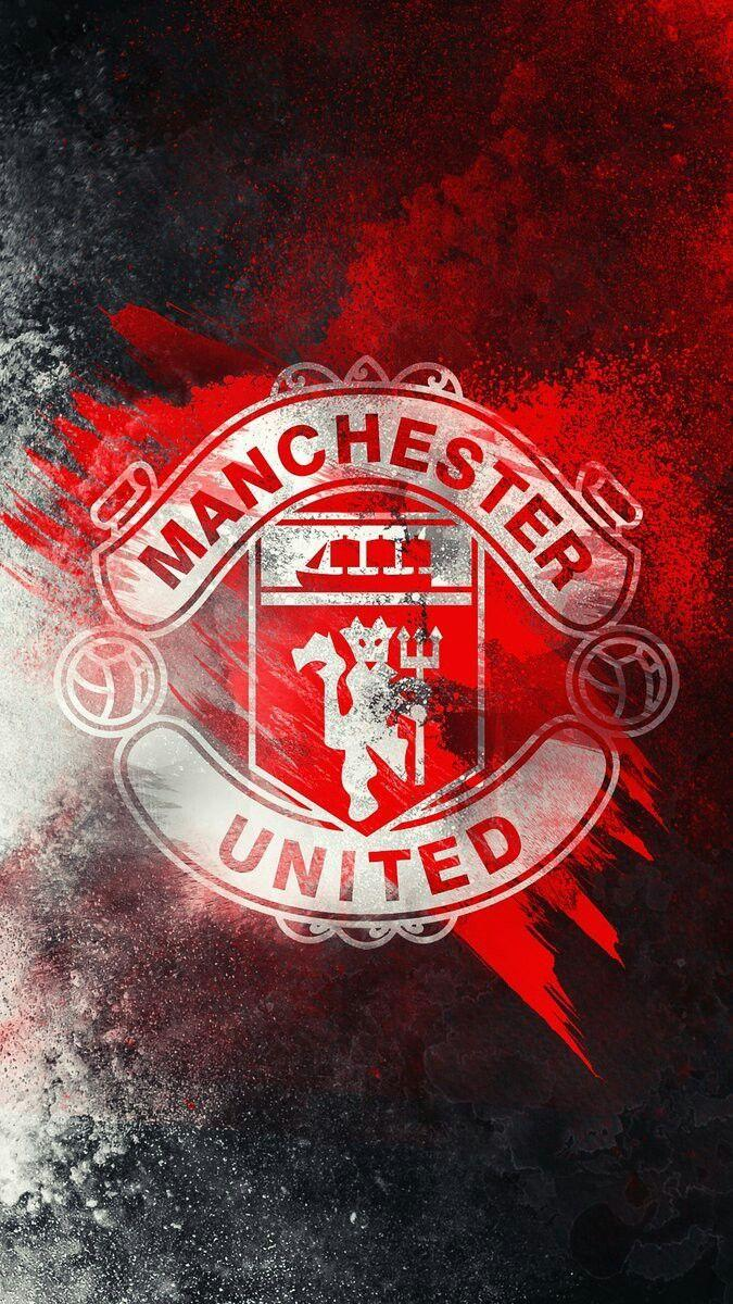 Red Devils Man United Wallpapers - Wallpaper Cave