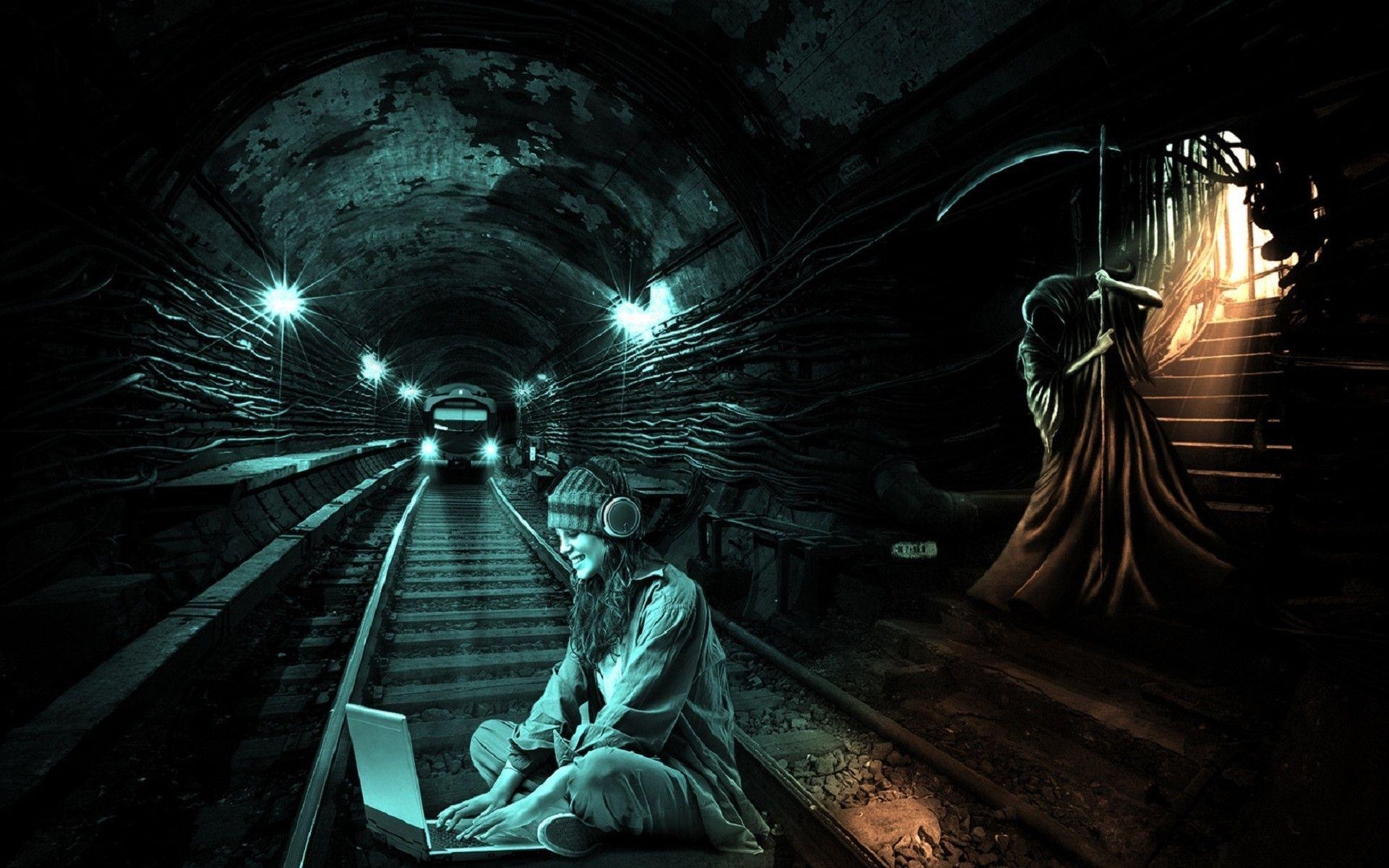 Female Grim Reaper Wallpapers - Wallpaper Cave