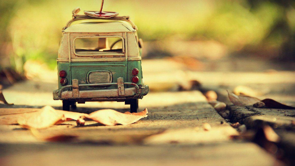 Cars Wallpaper: Vw Bus Wallpapers High Definition with HD...