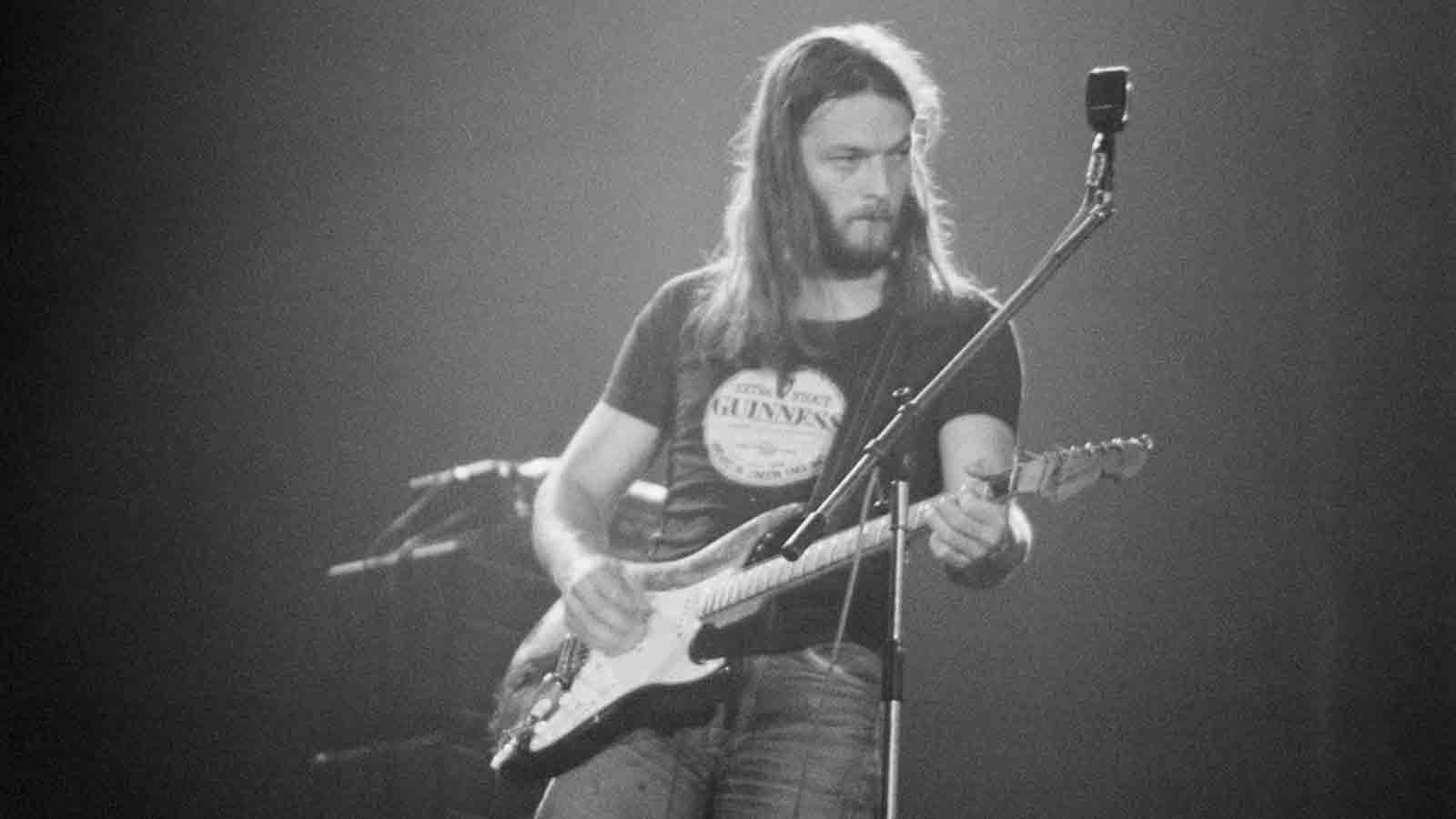 David Gilmour Hd Wallpapers Wallpaper Cave