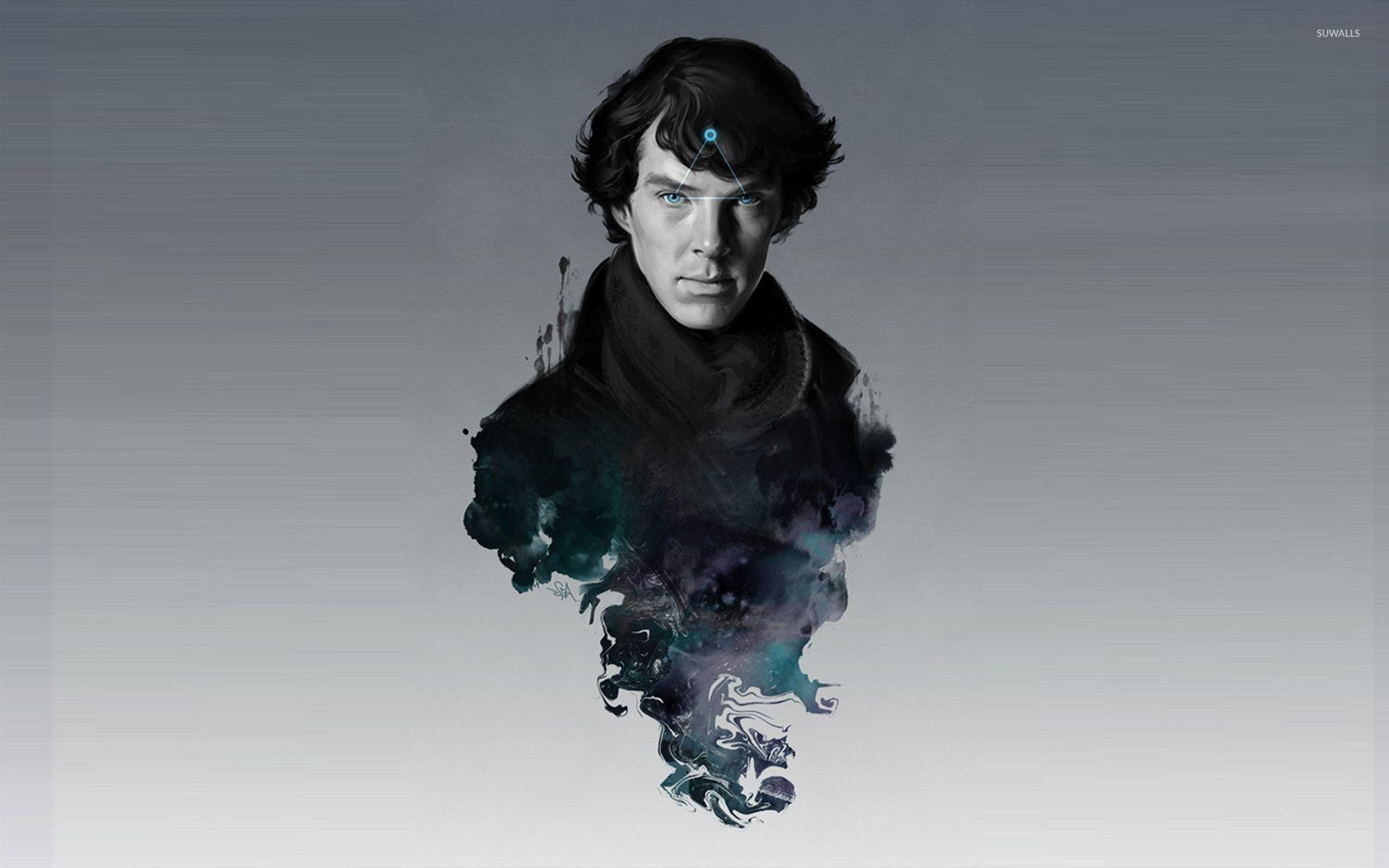 Benedict Cumberbatch art wallpapers