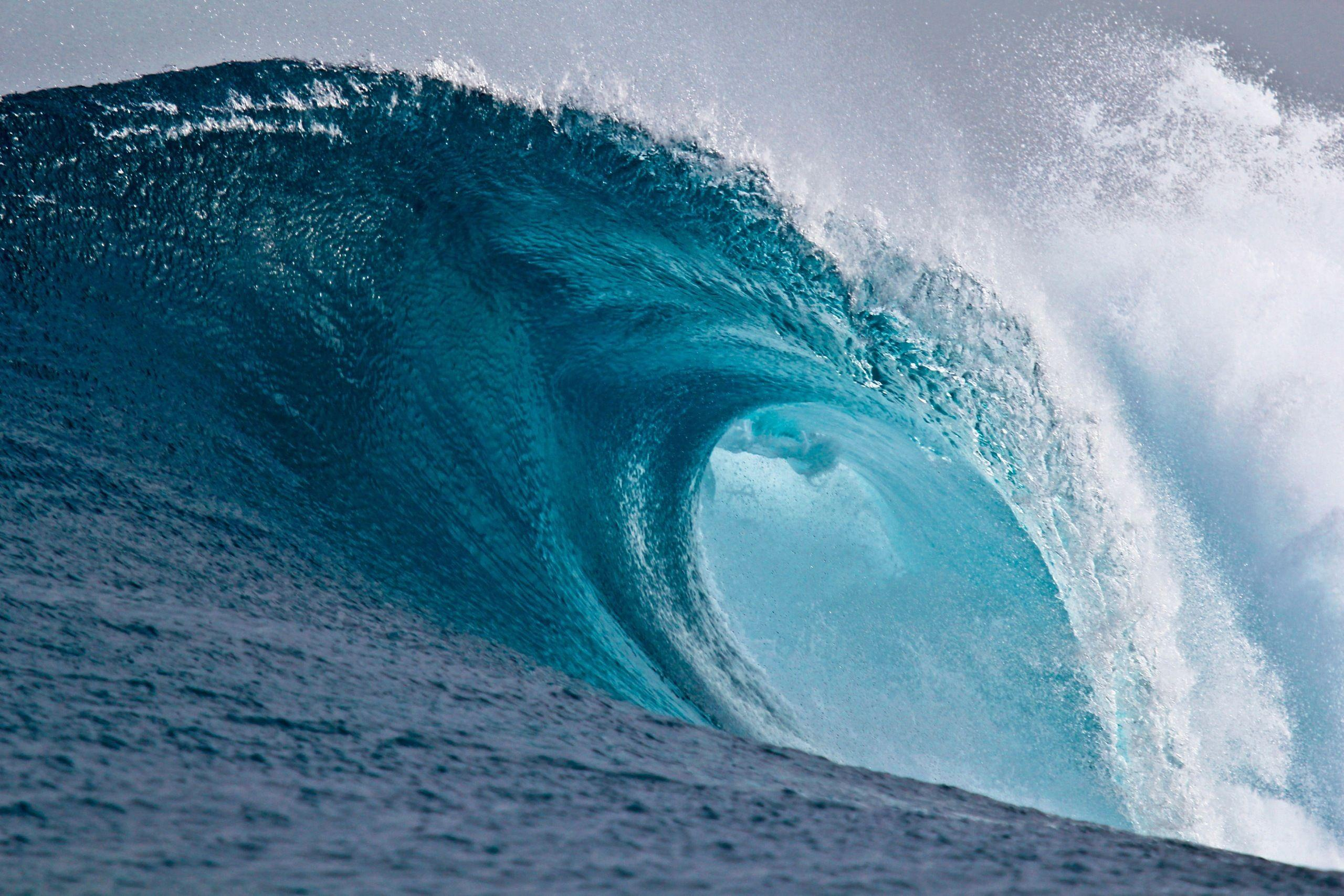 Wave Wallpapers - Wallpaper Cave