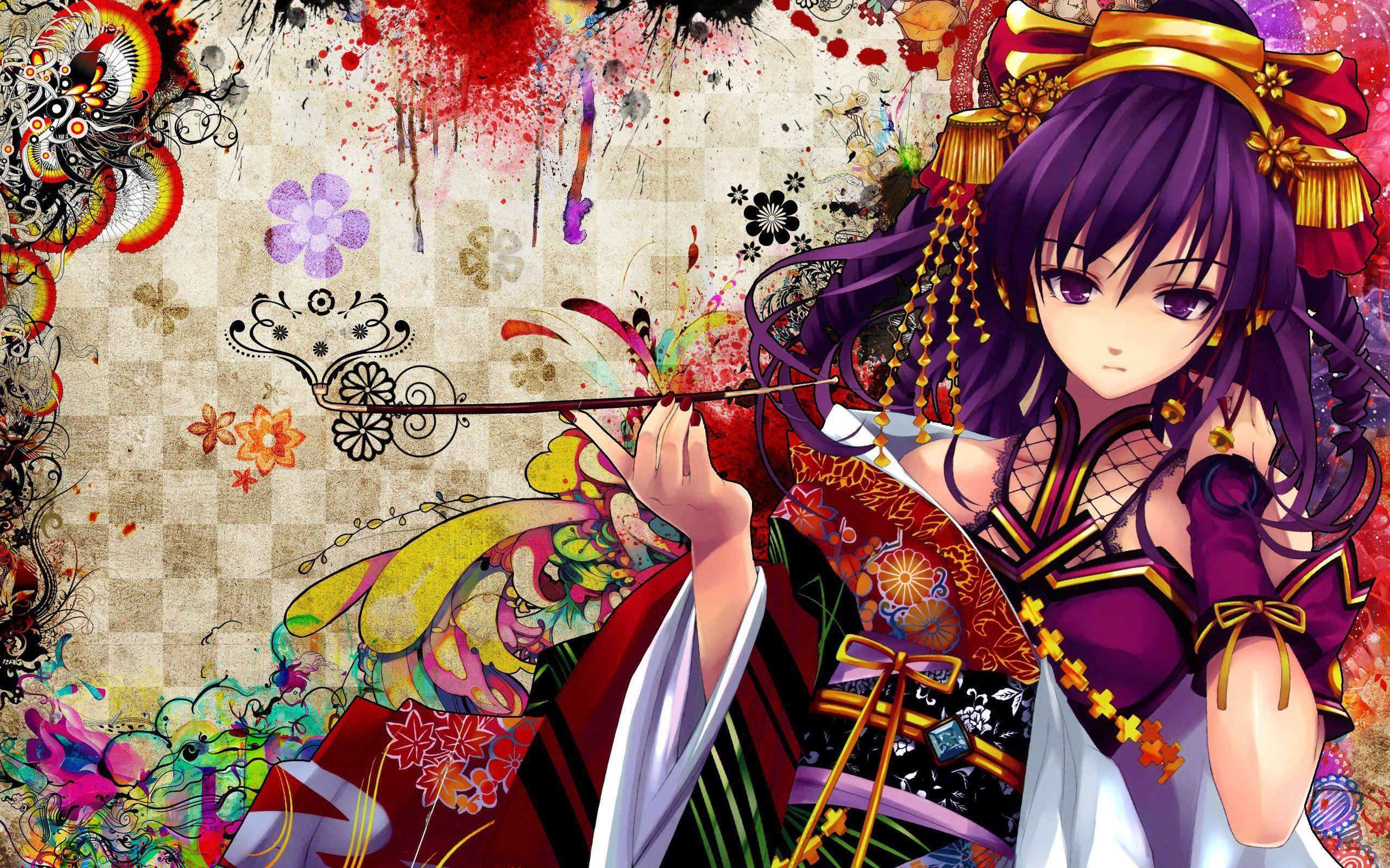 Geisha Wallpapers Hd Wallpaper Cave