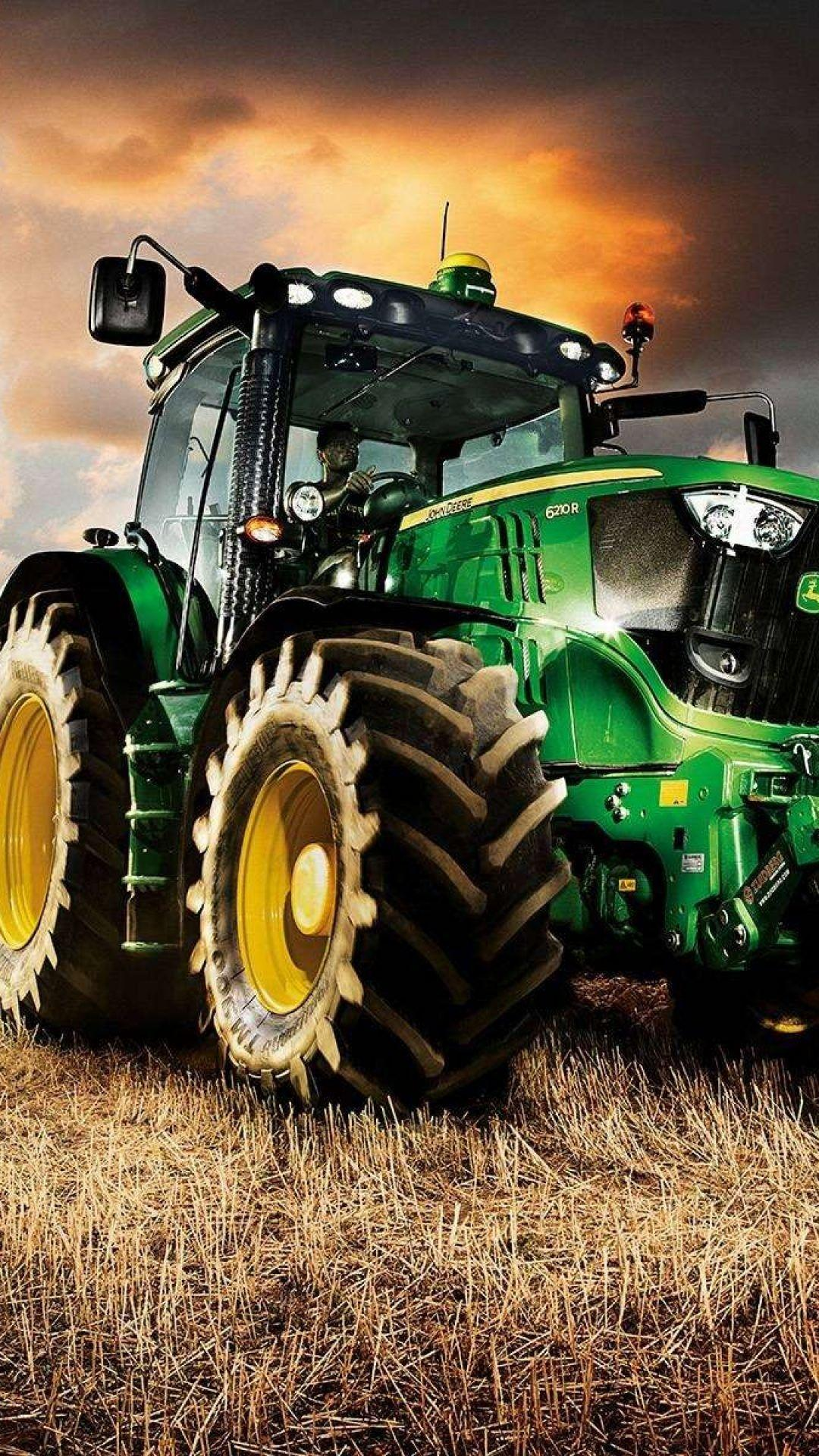 HD John Deere Wallpaper (64+ images)