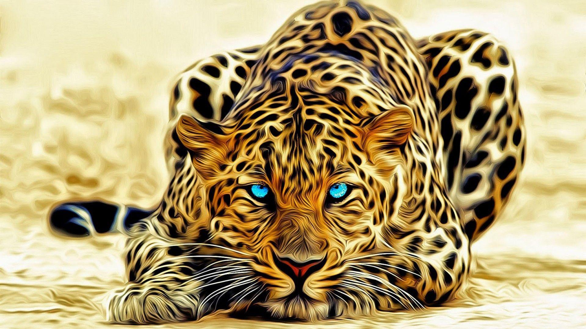 Animated Cheetah Wallpaper cheetah 3d wallpapers full - wallpaper cave