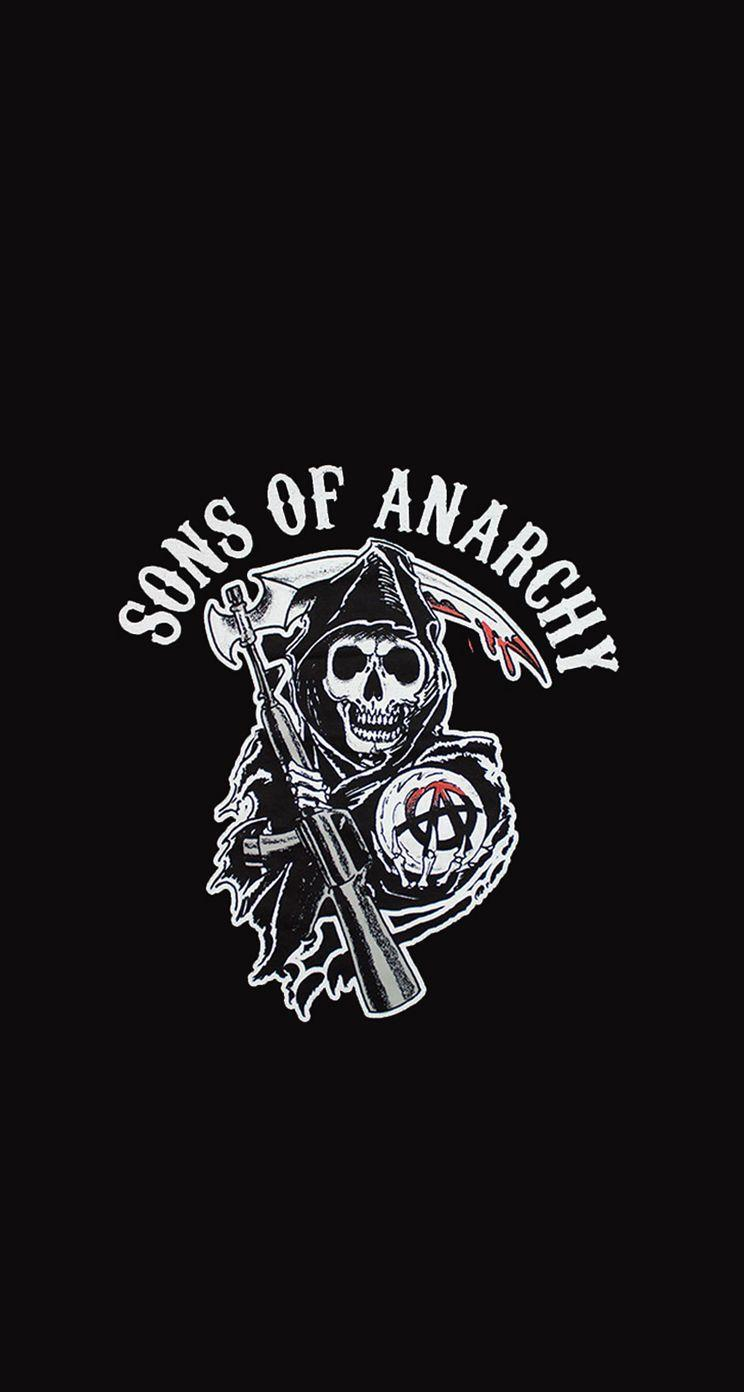 Sons Of Anarchy Wallpapers For Cell Phone Wallpaper Cave