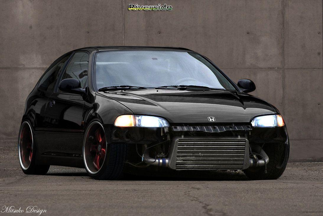 Honda Civic Eg Wallpapers Picture