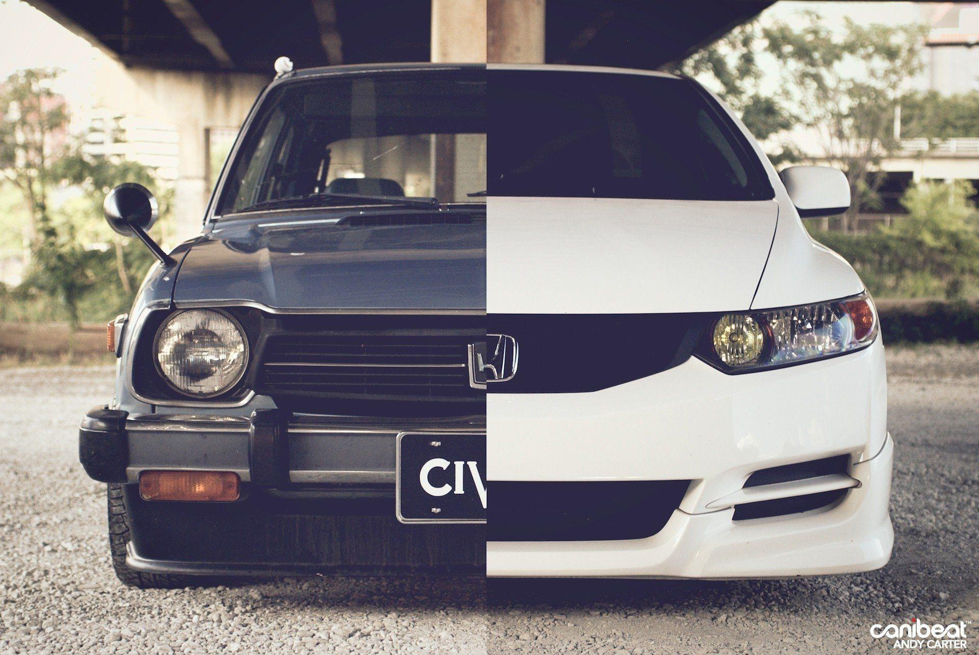 23 Honda Civic HD Wallpapers