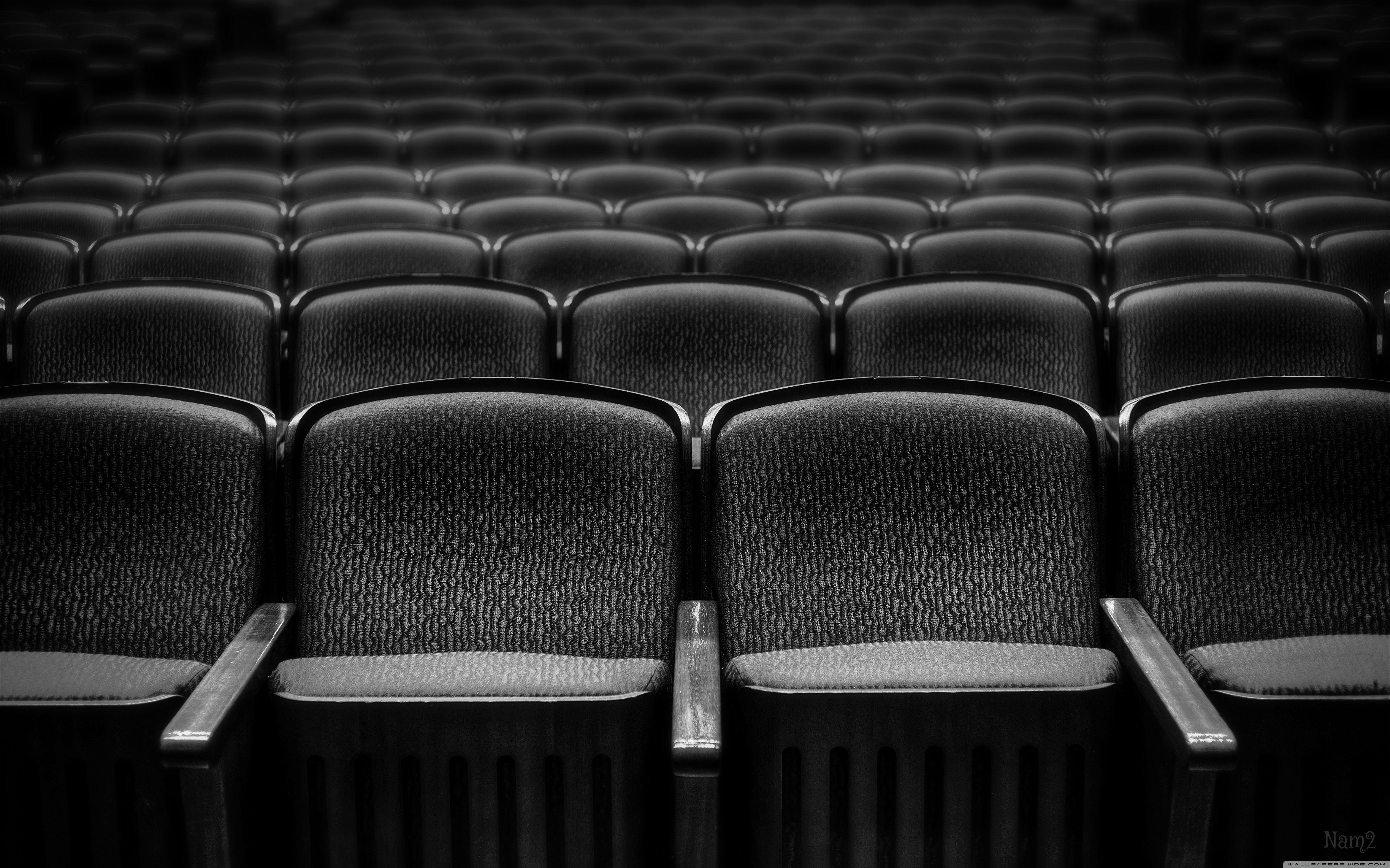 Theater Wallpapers Wallpaper Cave
