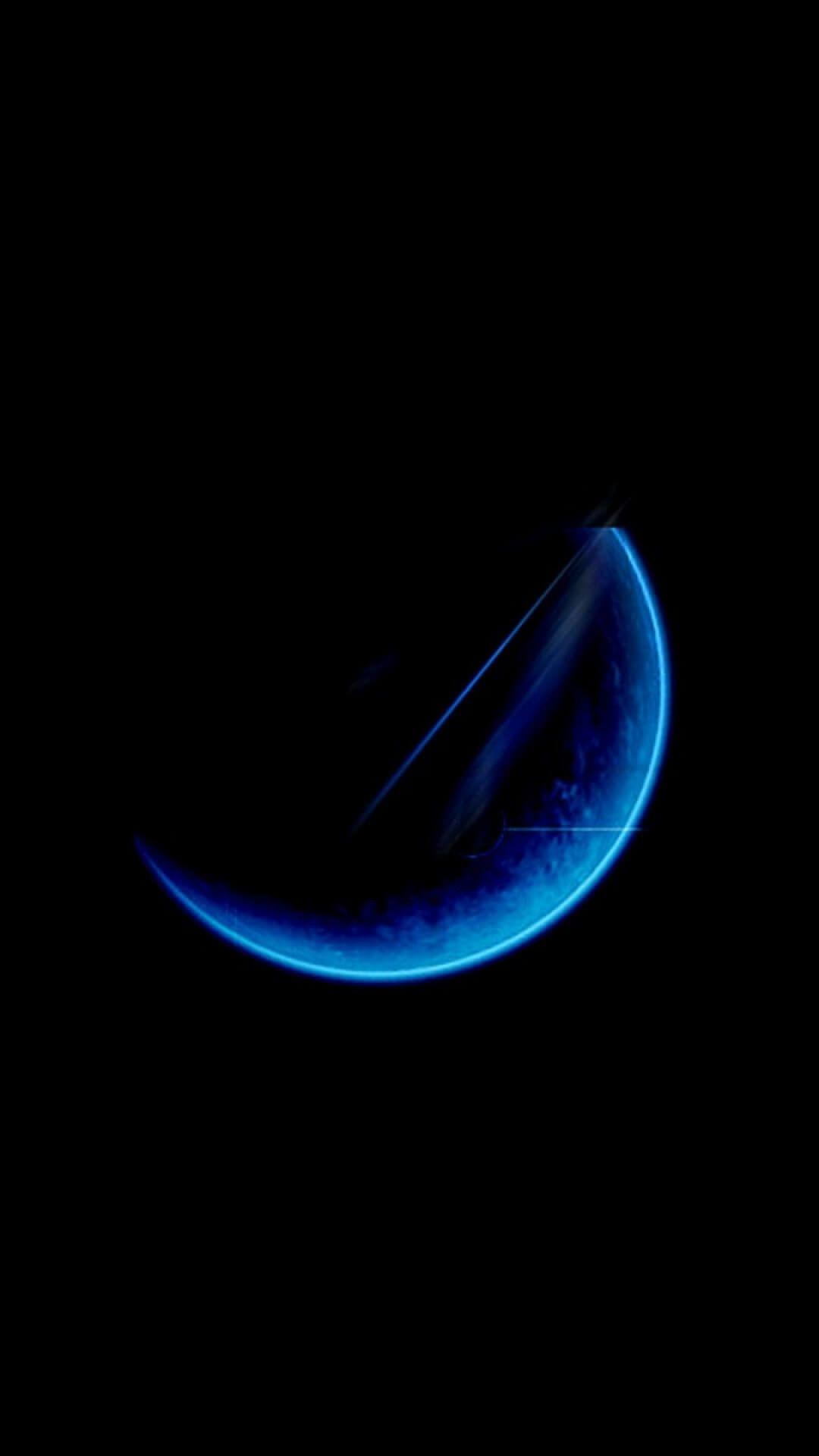 Hd Black And Blue Wallpapers For Mobile Wallpaper Cave