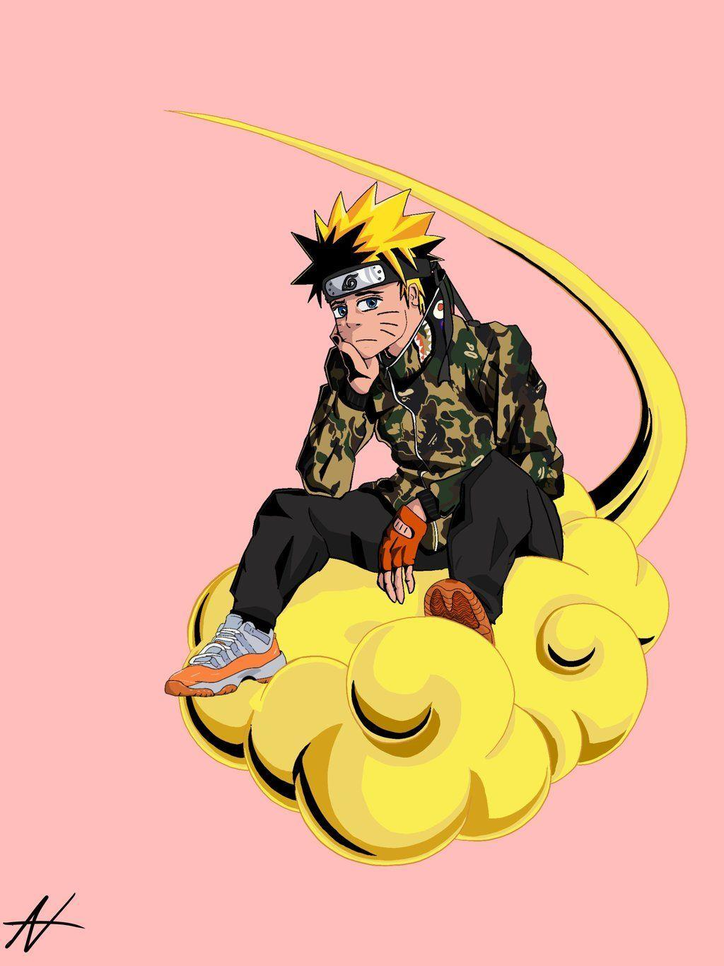 Supreme Naruto Wallpapers Wallpaper Cave